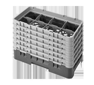 Cambro 8HS1114151 warewashings racks