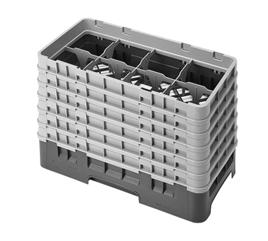 Cambro 8HS1114184 warewashings racks