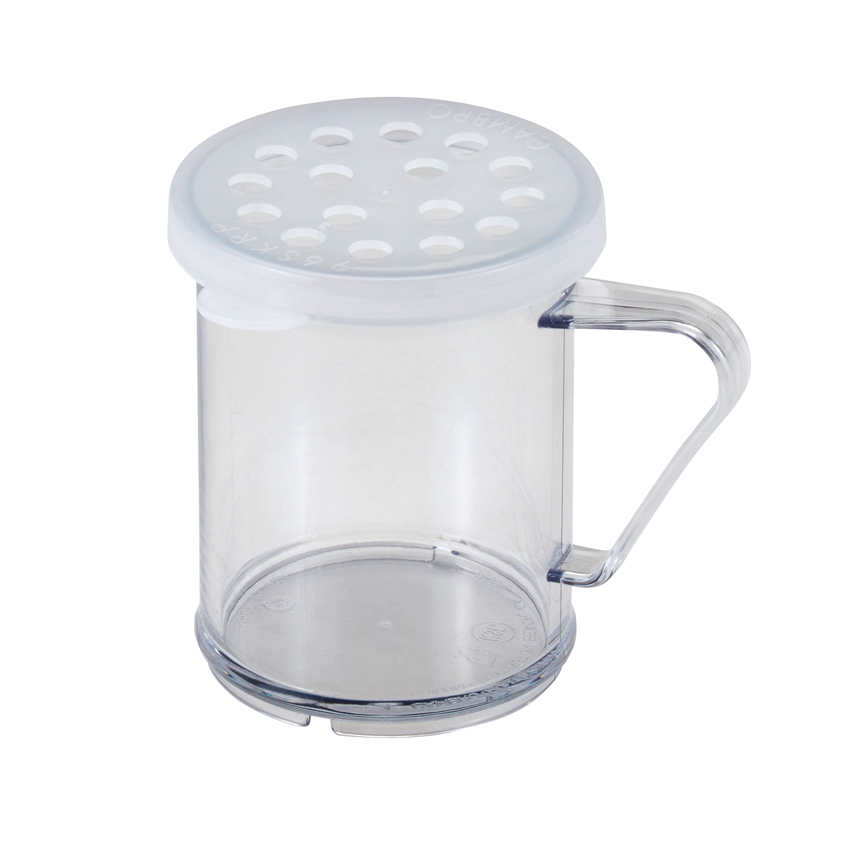 Cambro 96SKRP135 shakers