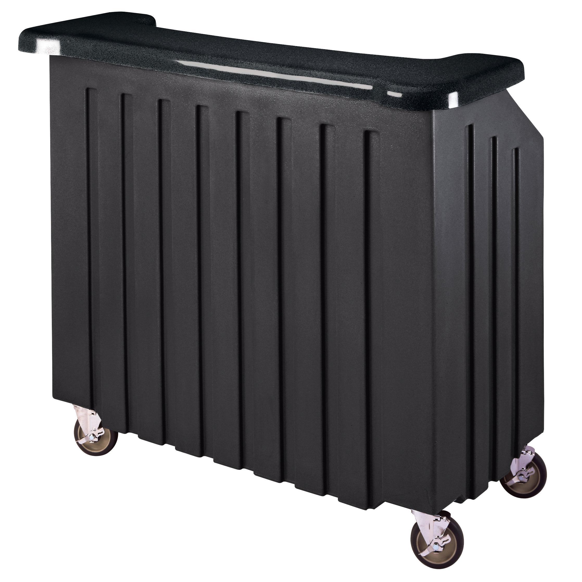 Cambro BAR540DS670 portable bars