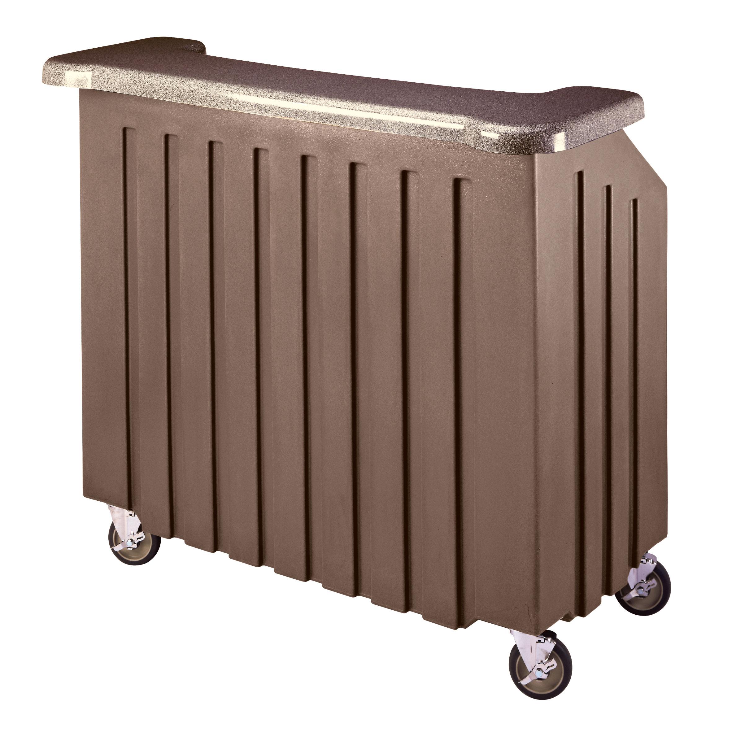 Cambro BAR540DS672 portable bars