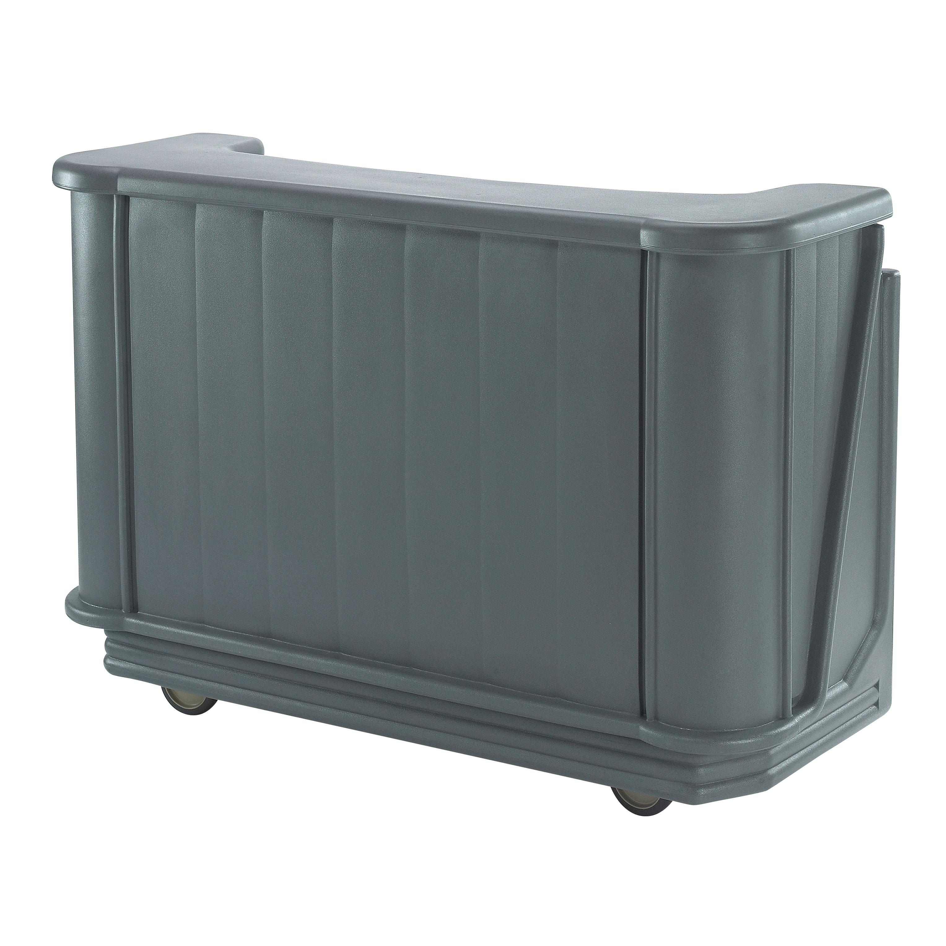 Cambro BAR650191 portable bar