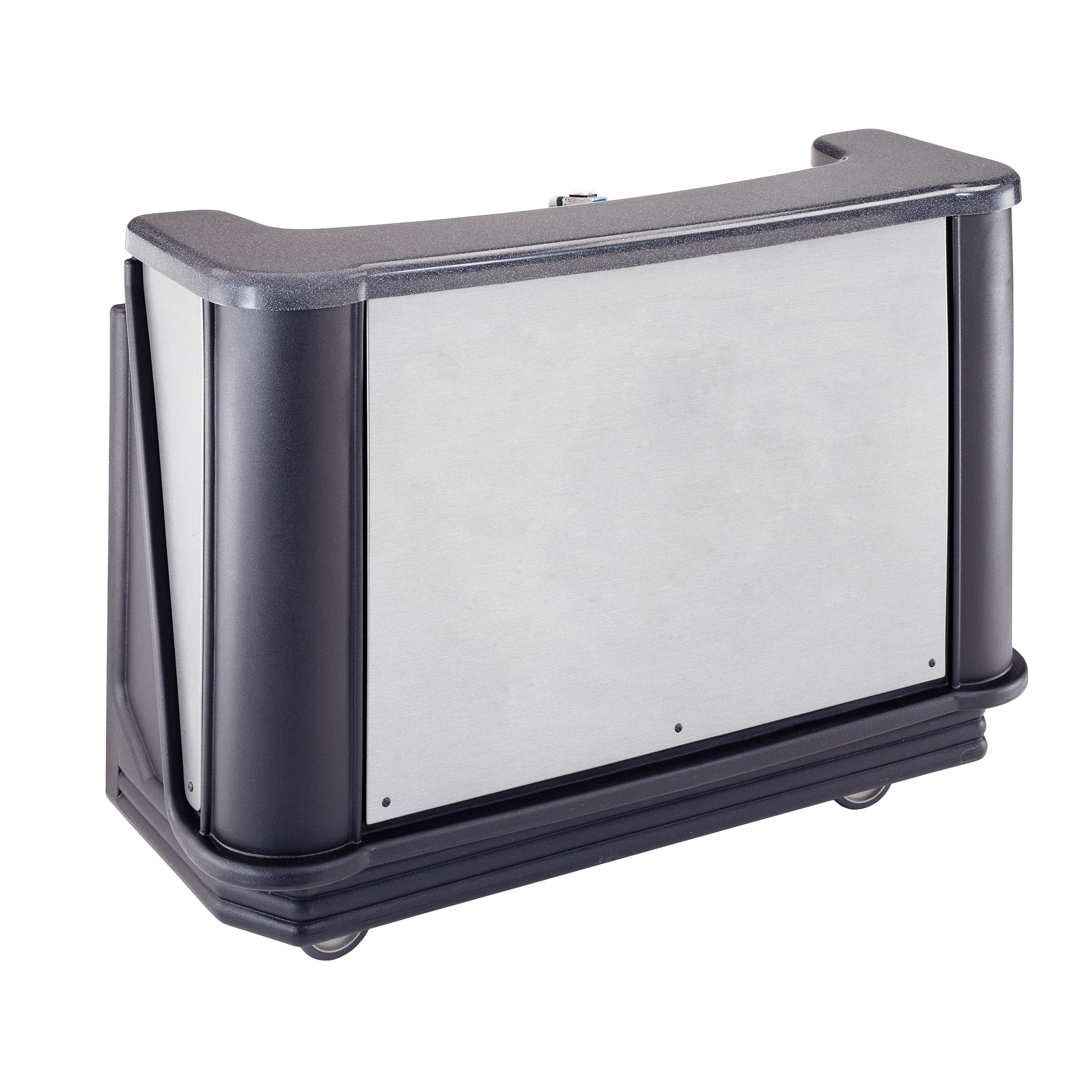 Cambro BAR650DSCP770 portable bars