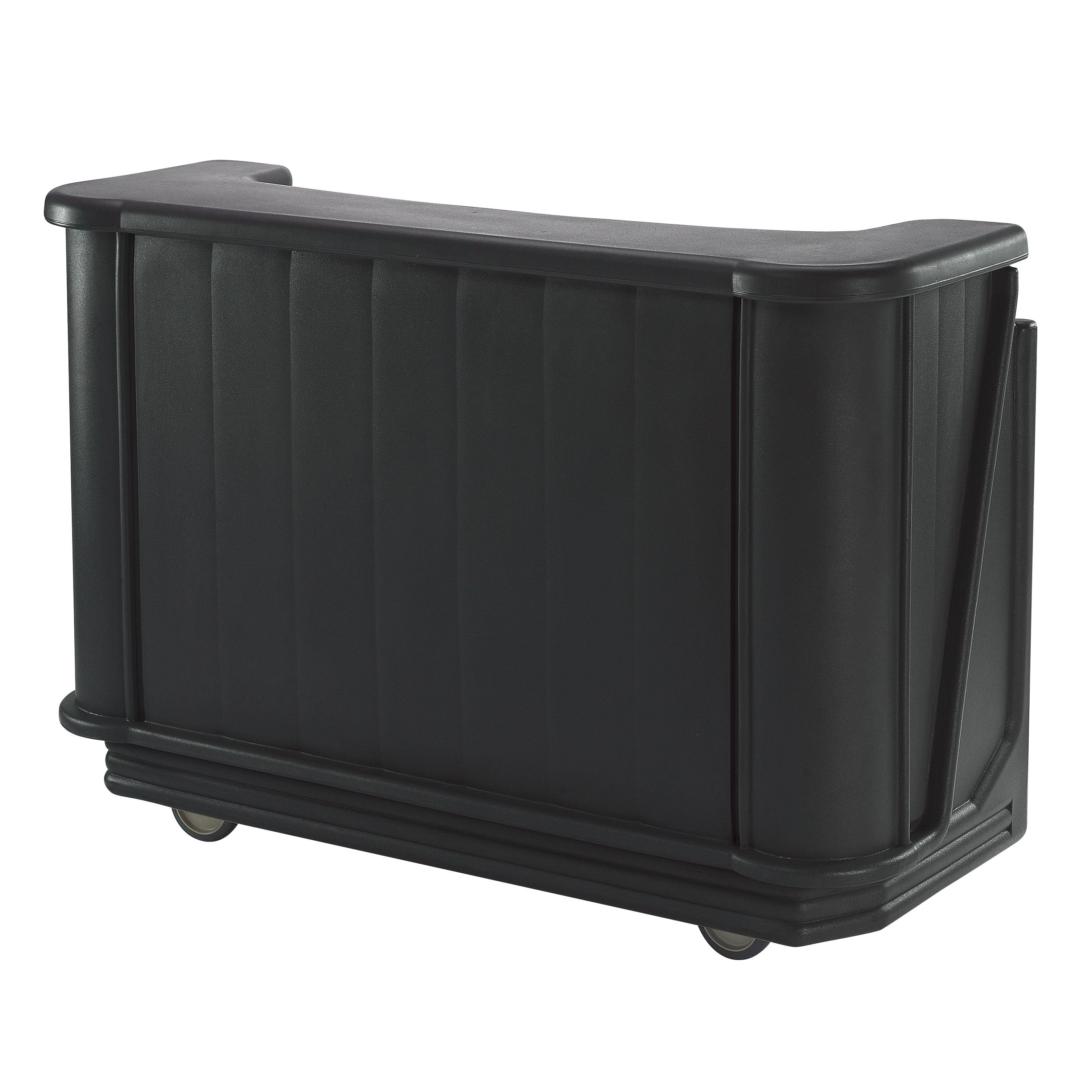 Cambro BAR650PM110 portable bars