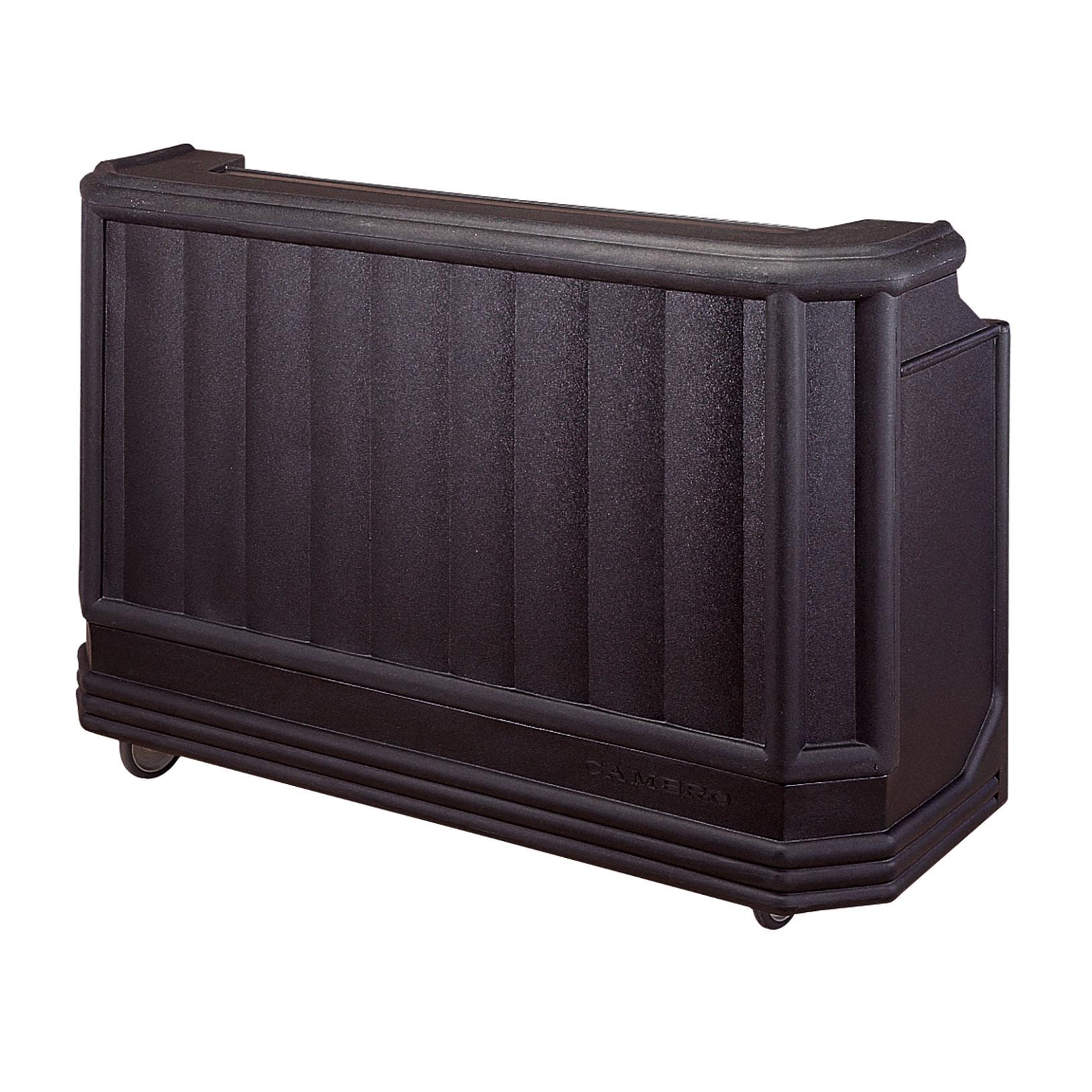 Cambro BAR730CP110 portable bars