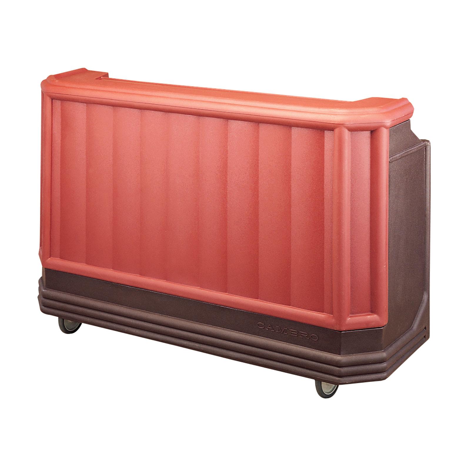 Cambro BAR730CP189 portable bars
