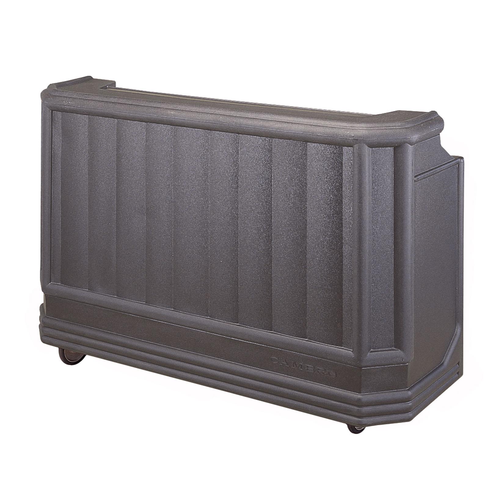 Cambro BAR730CP191 portable bars