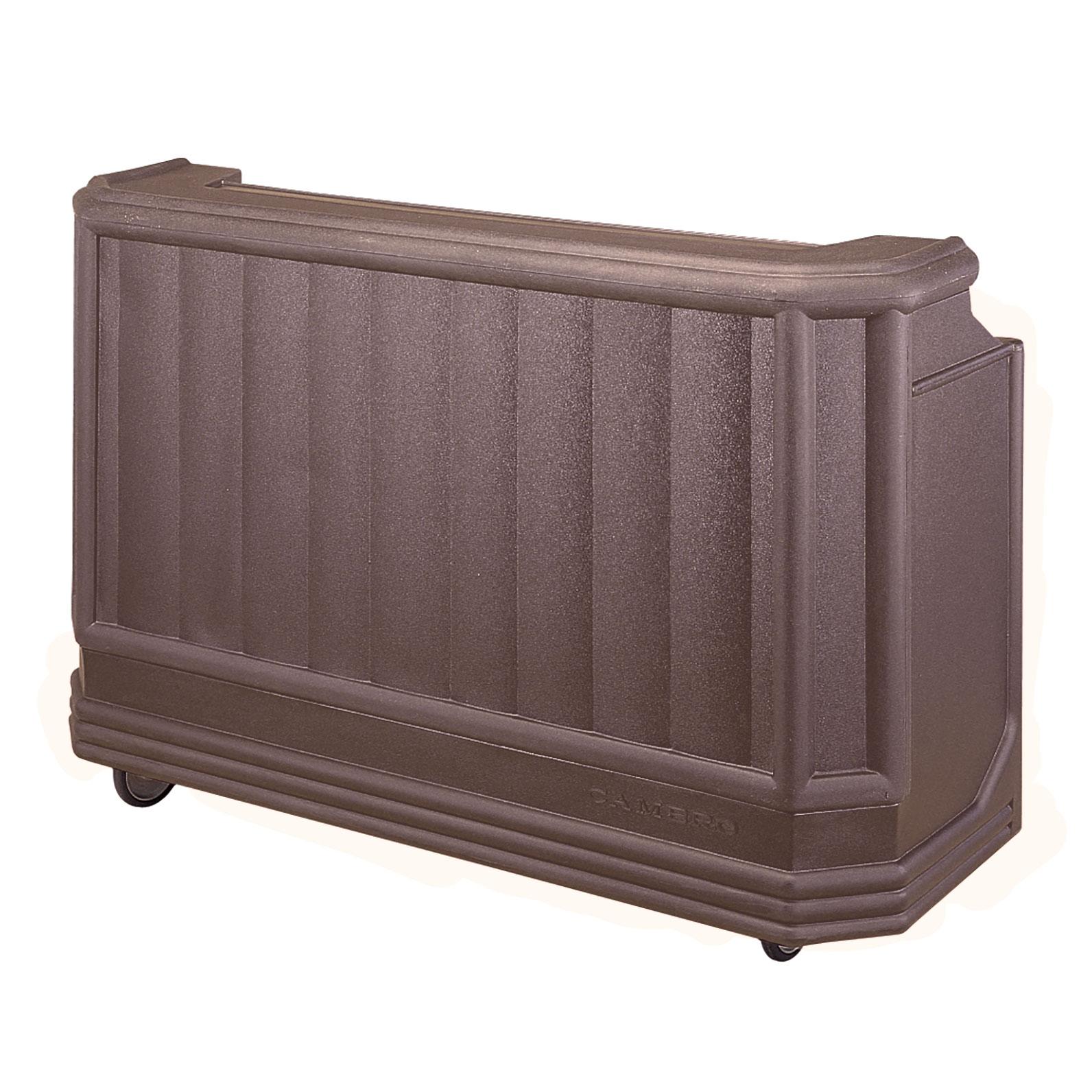 Cambro BAR730CP194 portable bars
