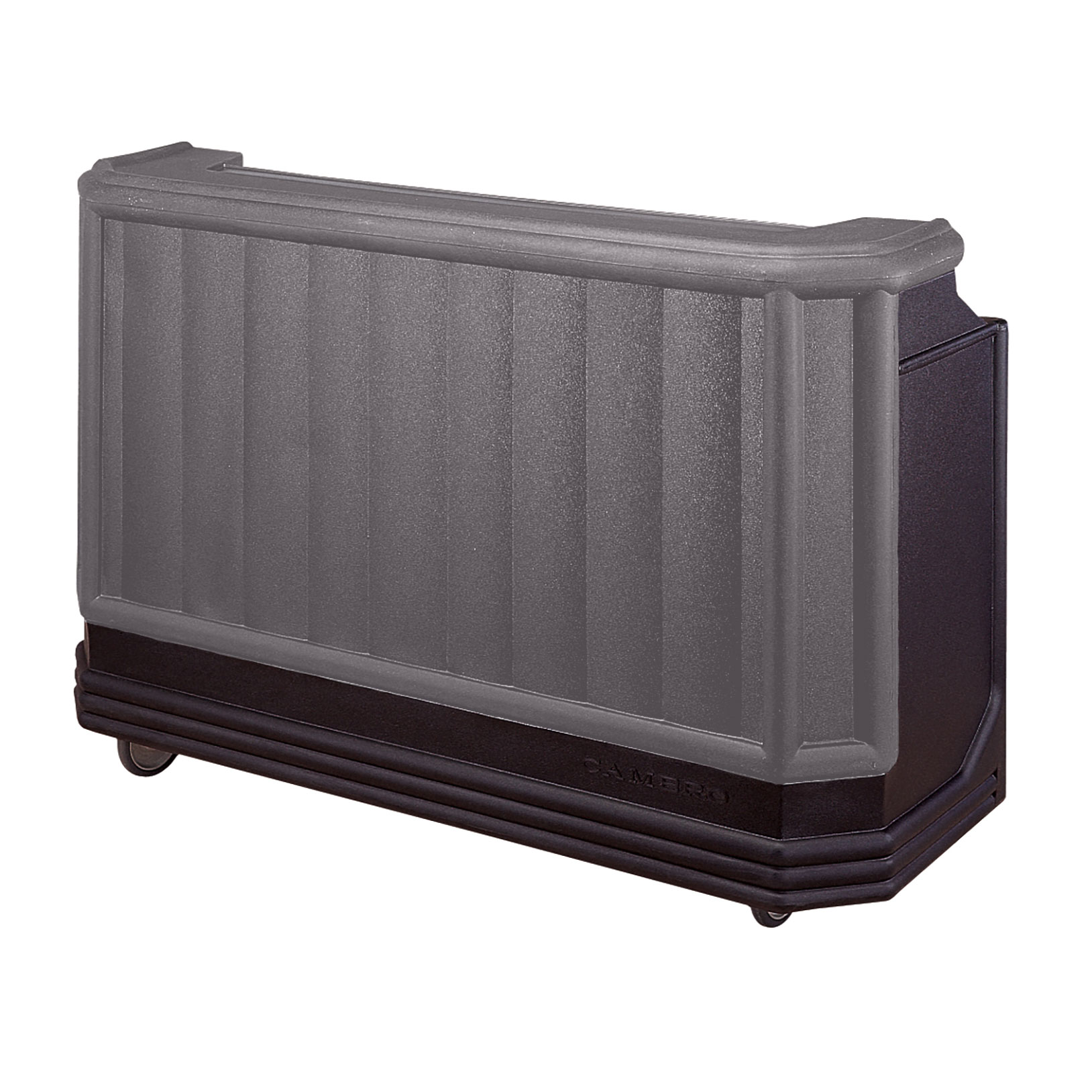 Cambro BAR730DX420 portable bars