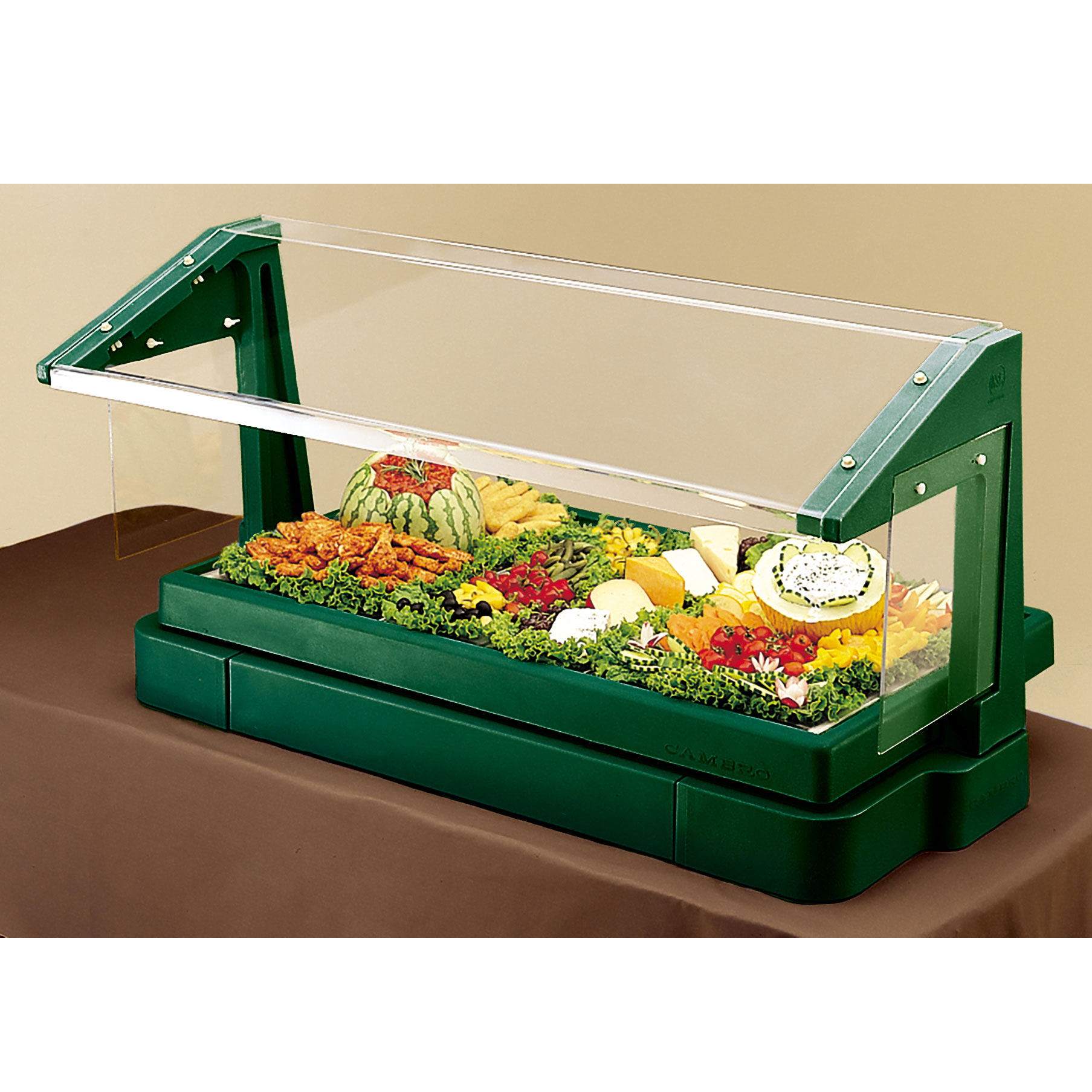 Cambro BBR480519 cold food buffet, tabletop