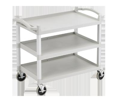 Cambro BC340KD110 service carts