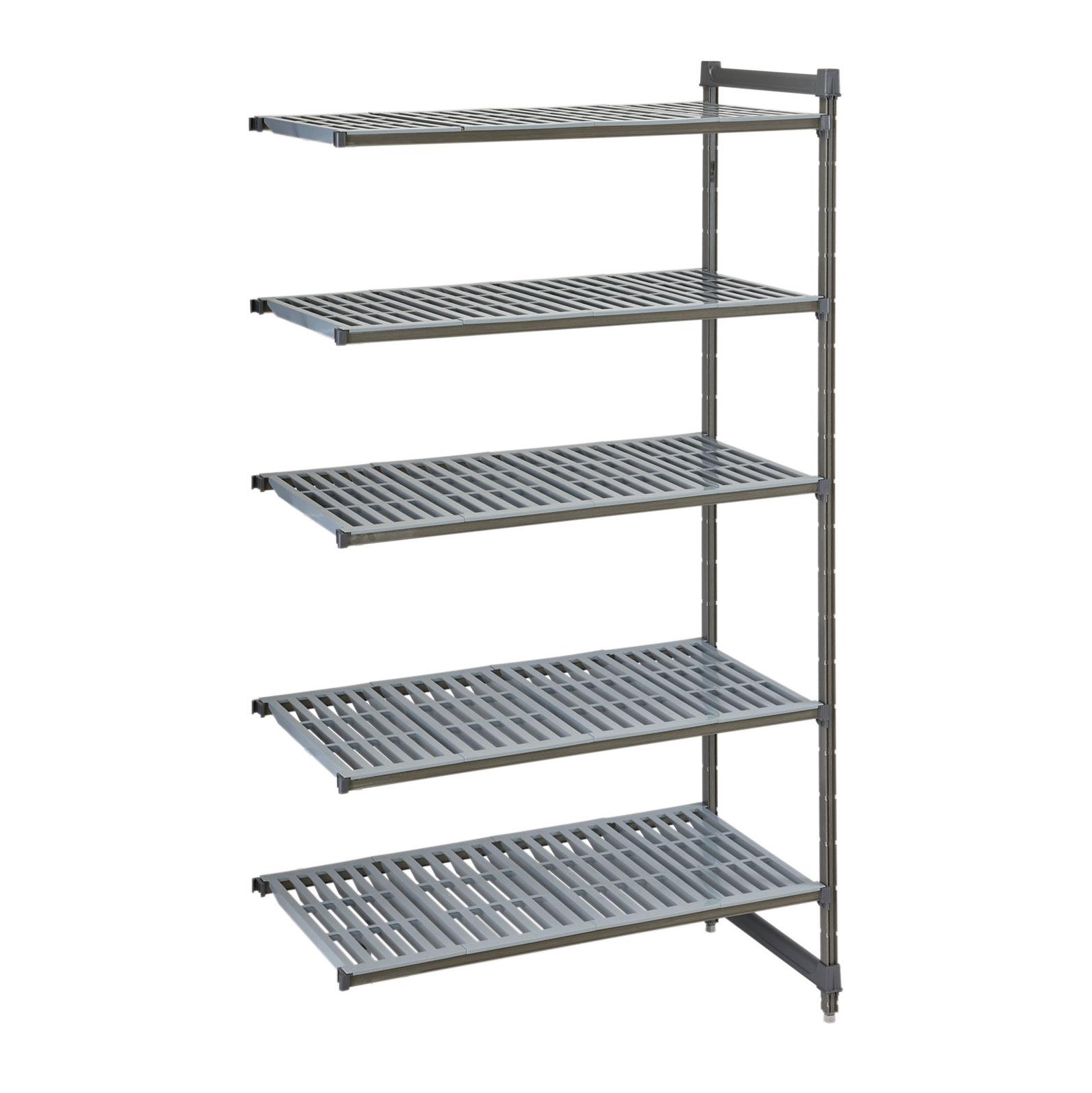 Cambro CBA183084V5580 shelving/shelving systems