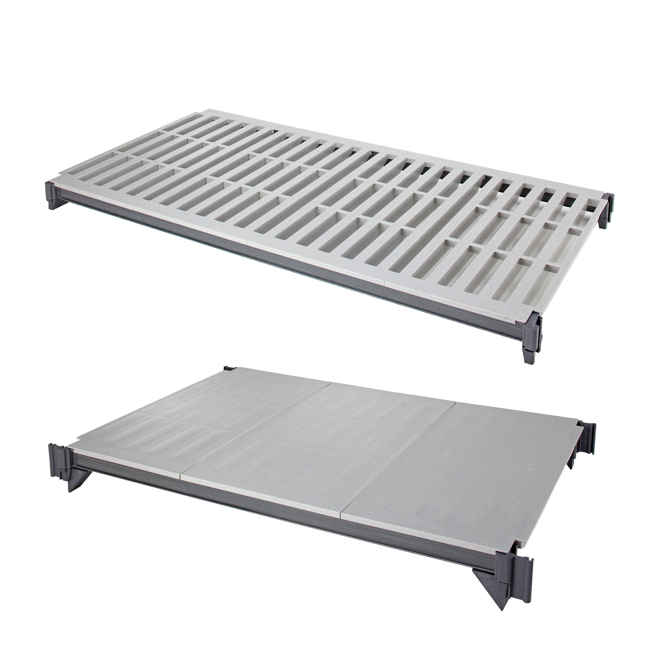 Cambro CBSK1842VS5580 shelving/shelving systems