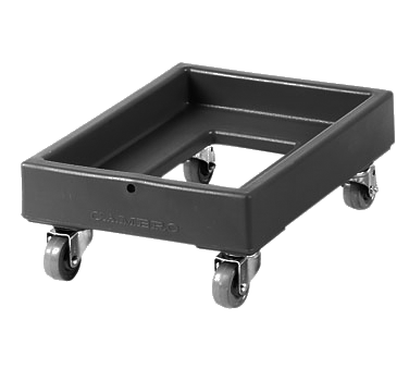 Cambro CD100615 utility carts