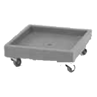 Cambro CD2020615 dollies