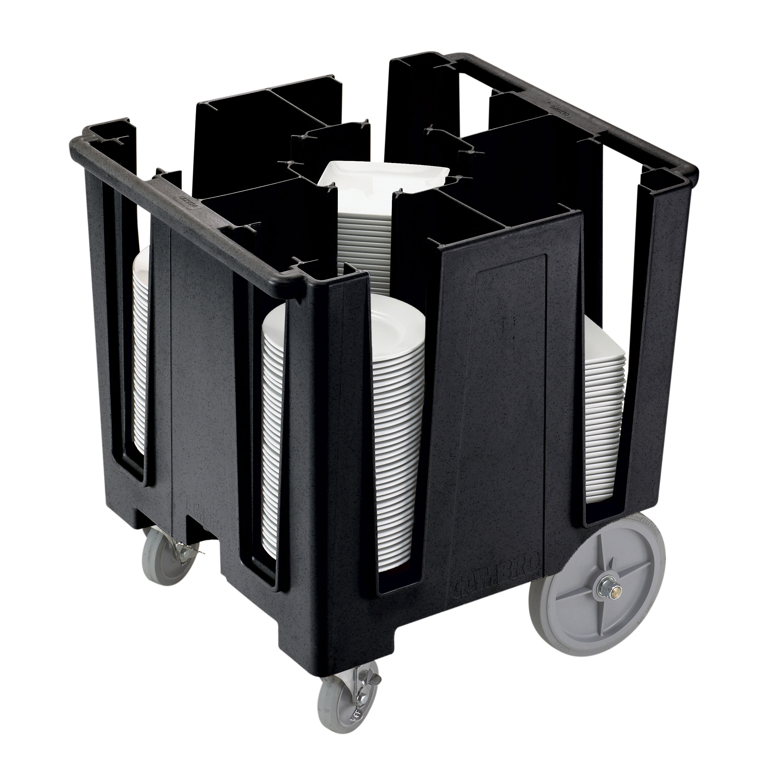 Cambro DCS950110 dish caddies