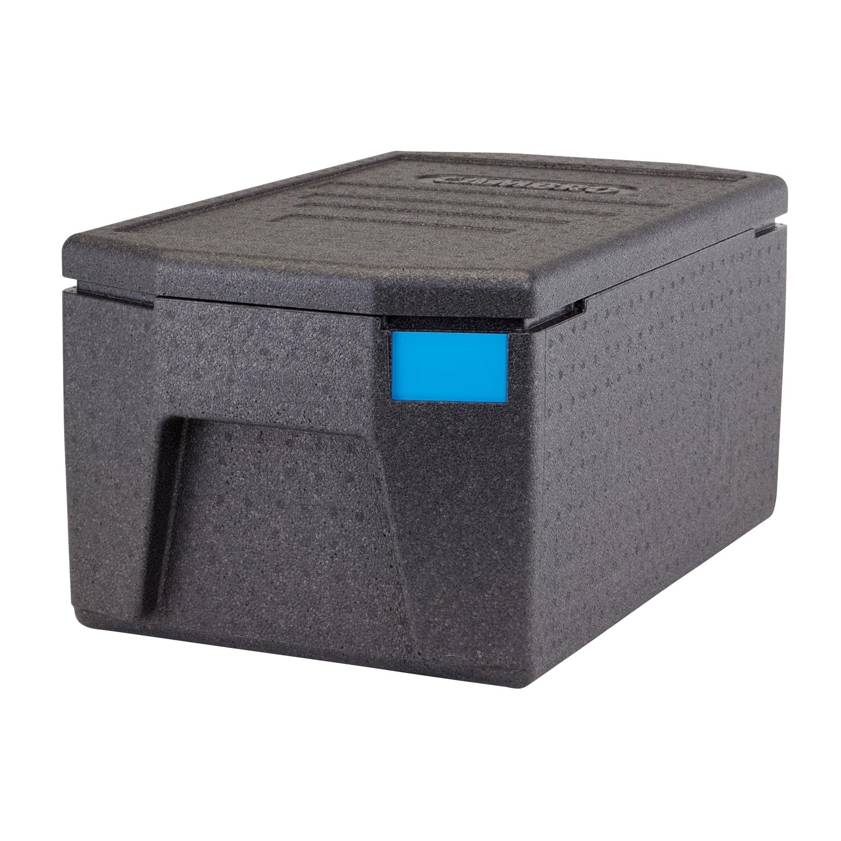 Cambro EPP180LHSW110 food carrier, insulated plastic