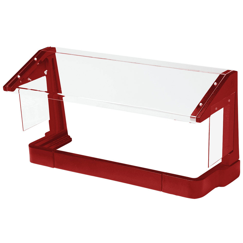 Cambro FSG720158 sneeze guards