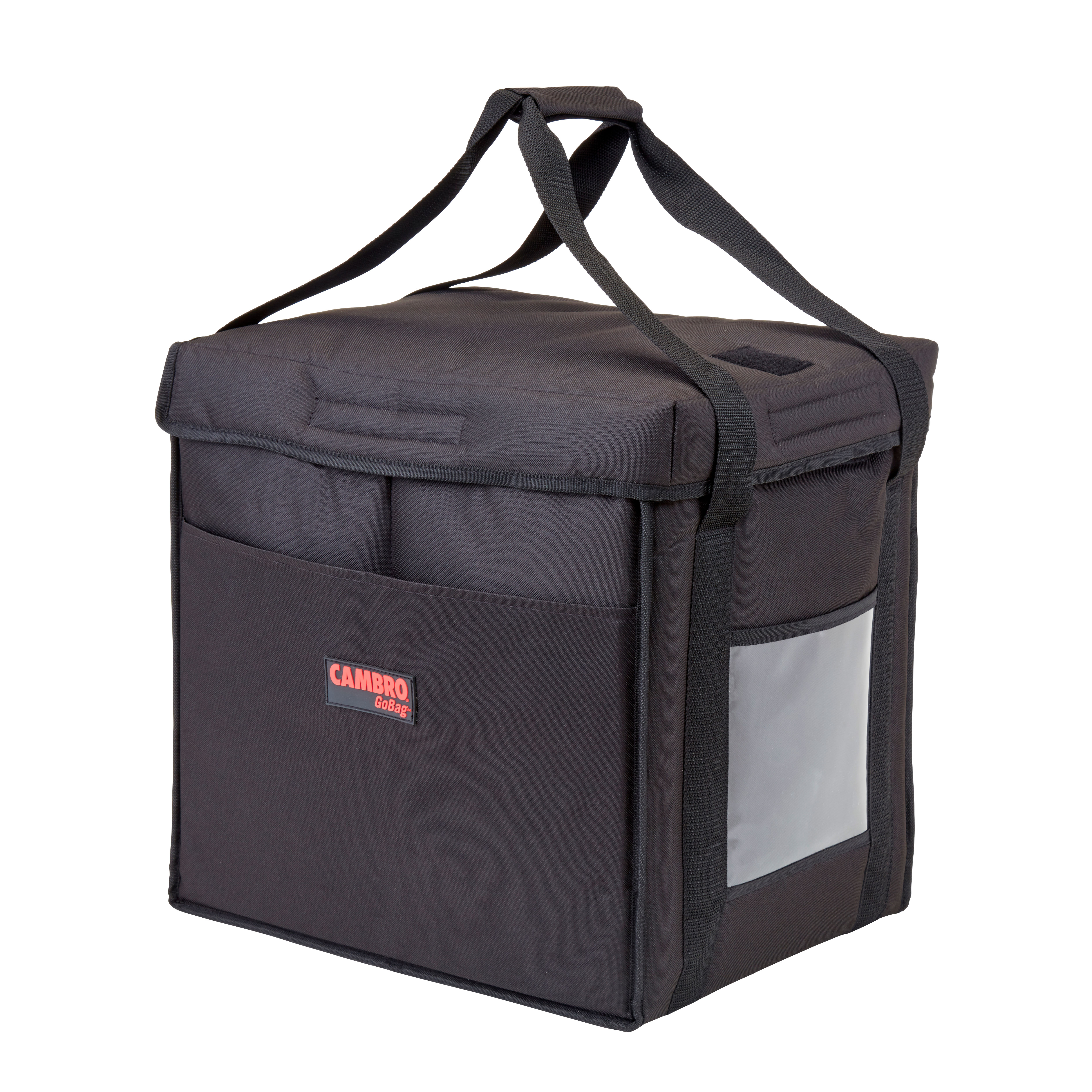 Cambro GBD121515110 food carrier, soft material
