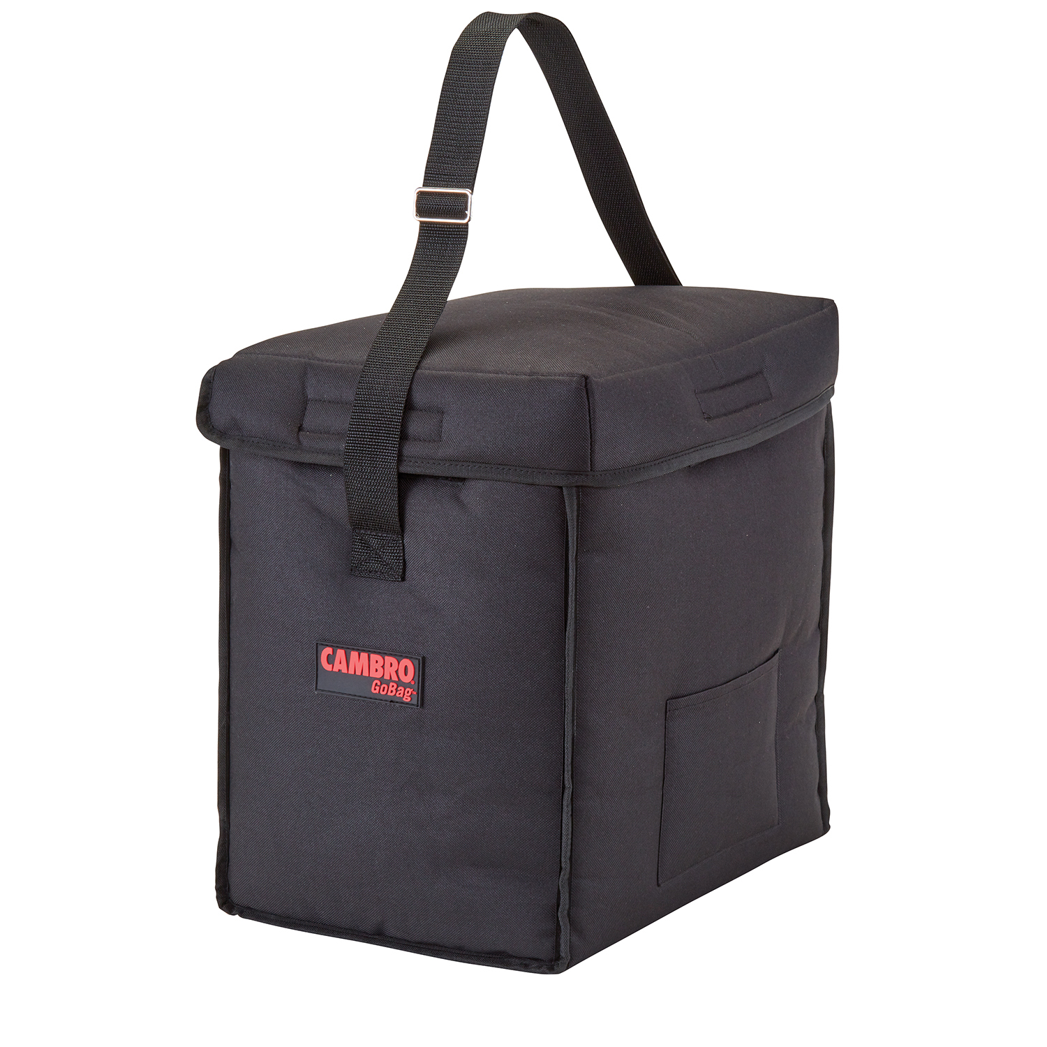 Cambro GBD13913110 food carrier, soft material