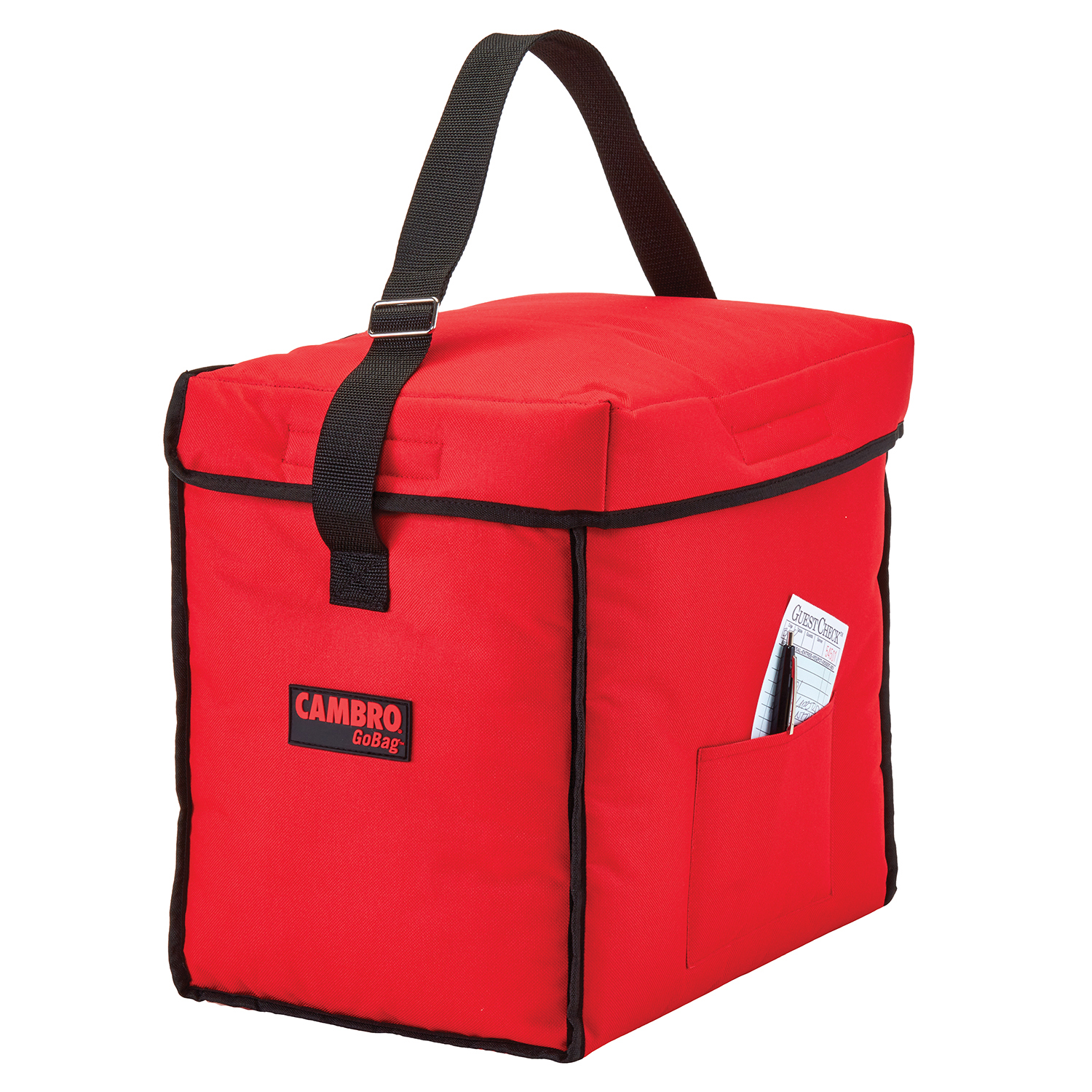 Cambro GBD13913521 food carrier, soft material