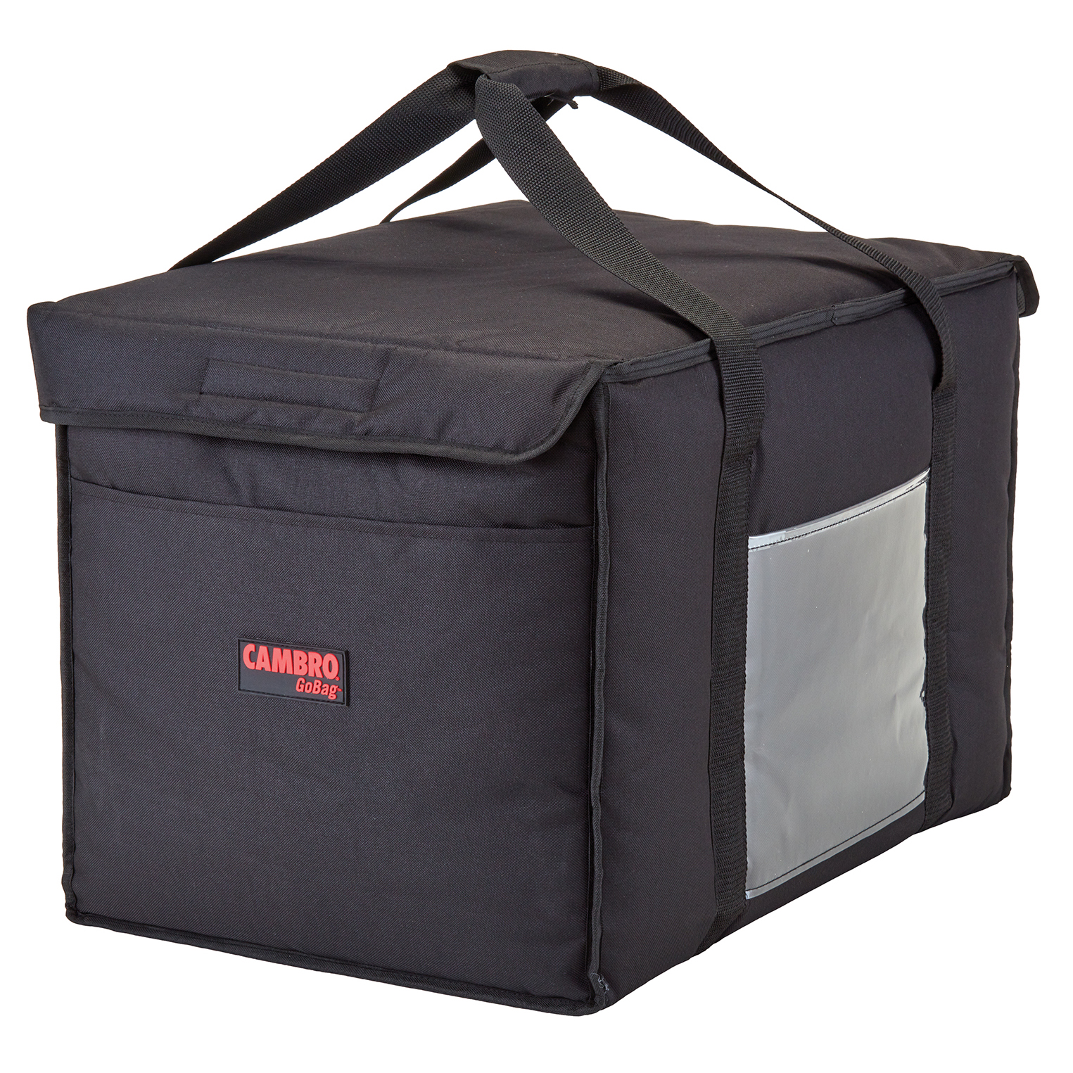 Cambro GBD211414110 delivery bag