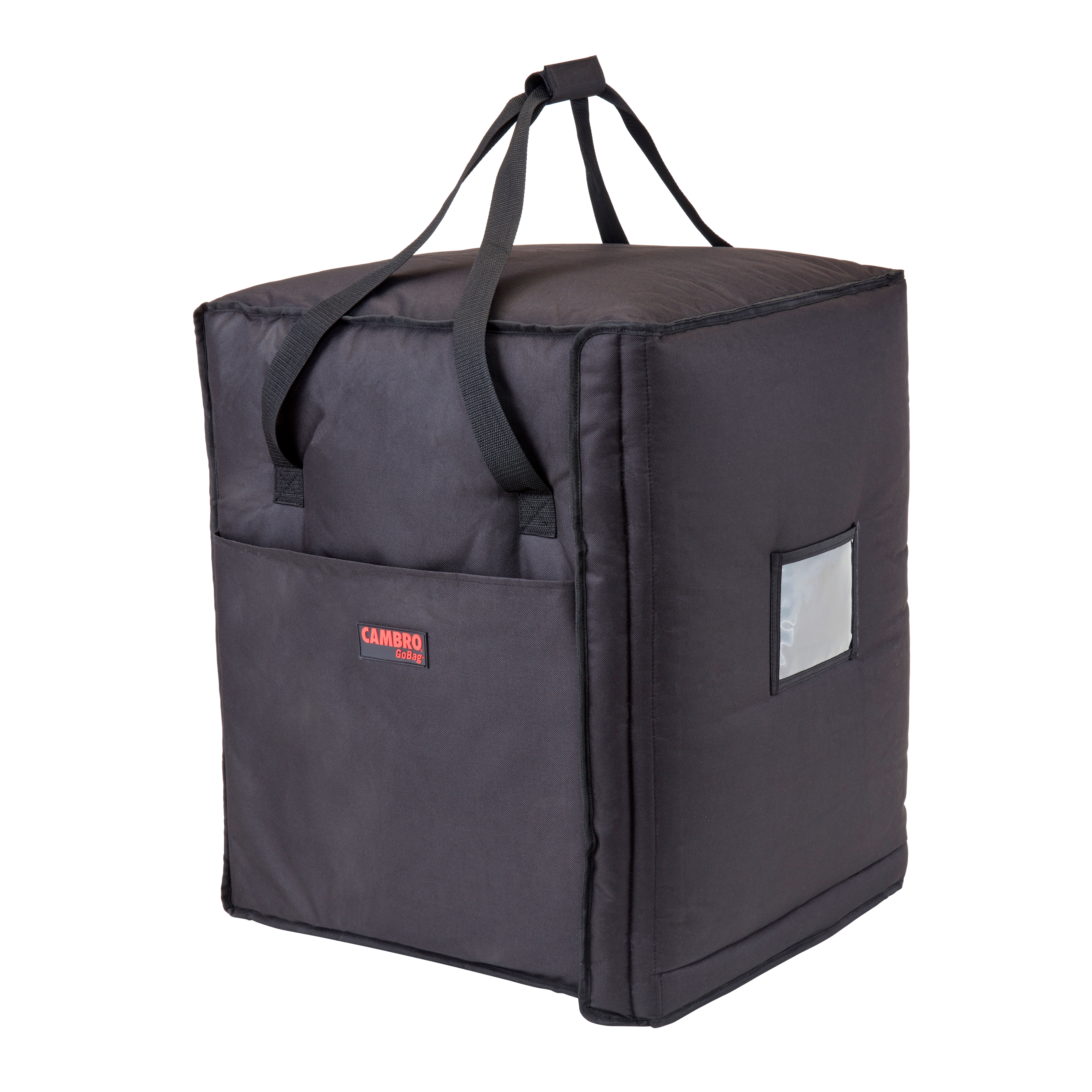 Cambro GBP1018110 pizza delivery bag