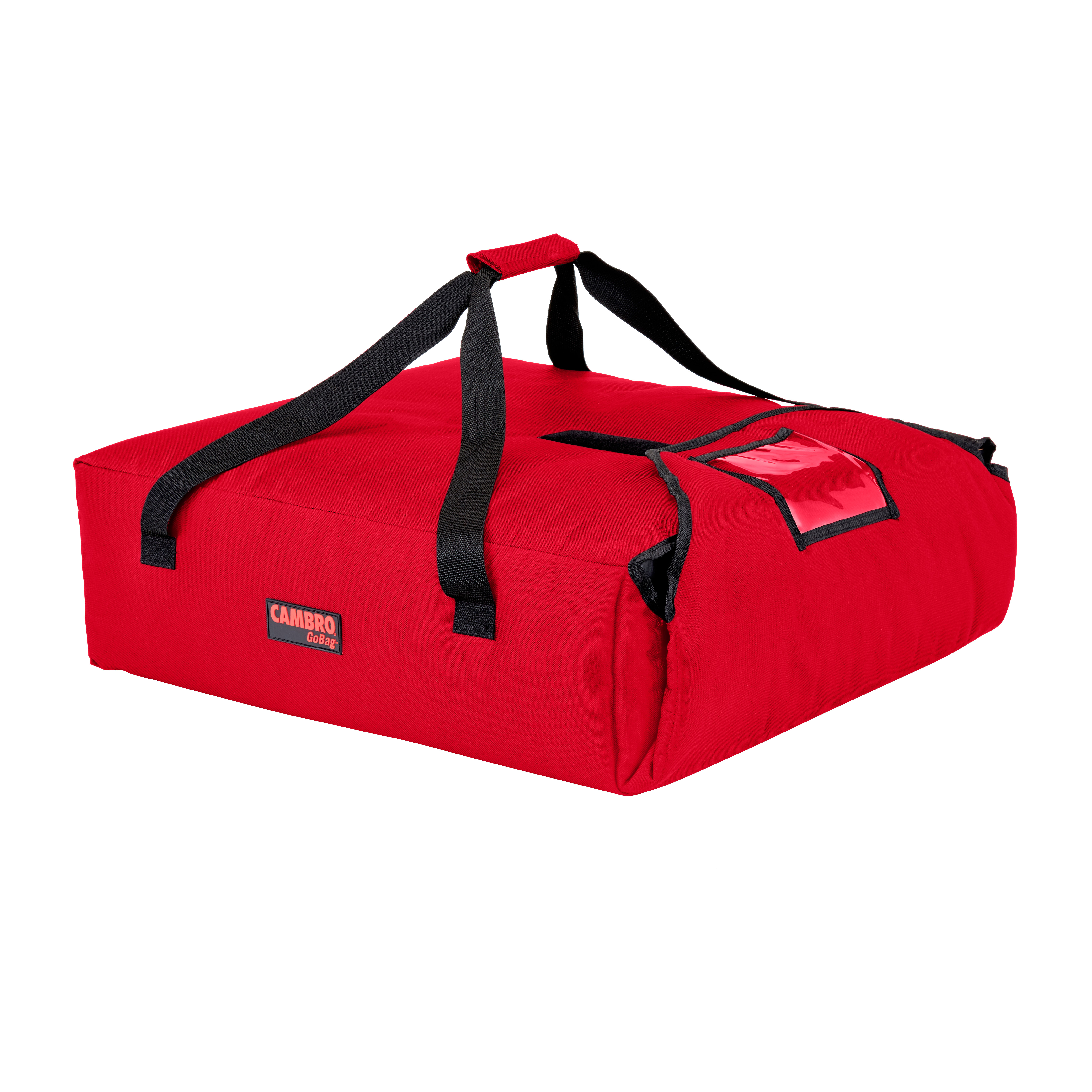 Cambro GBP220521 pizza delivery bag
