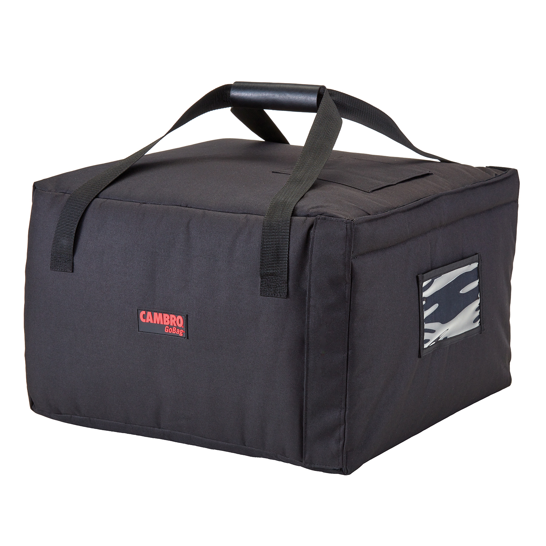 Cambro GBPP518521 pizza delivery bag