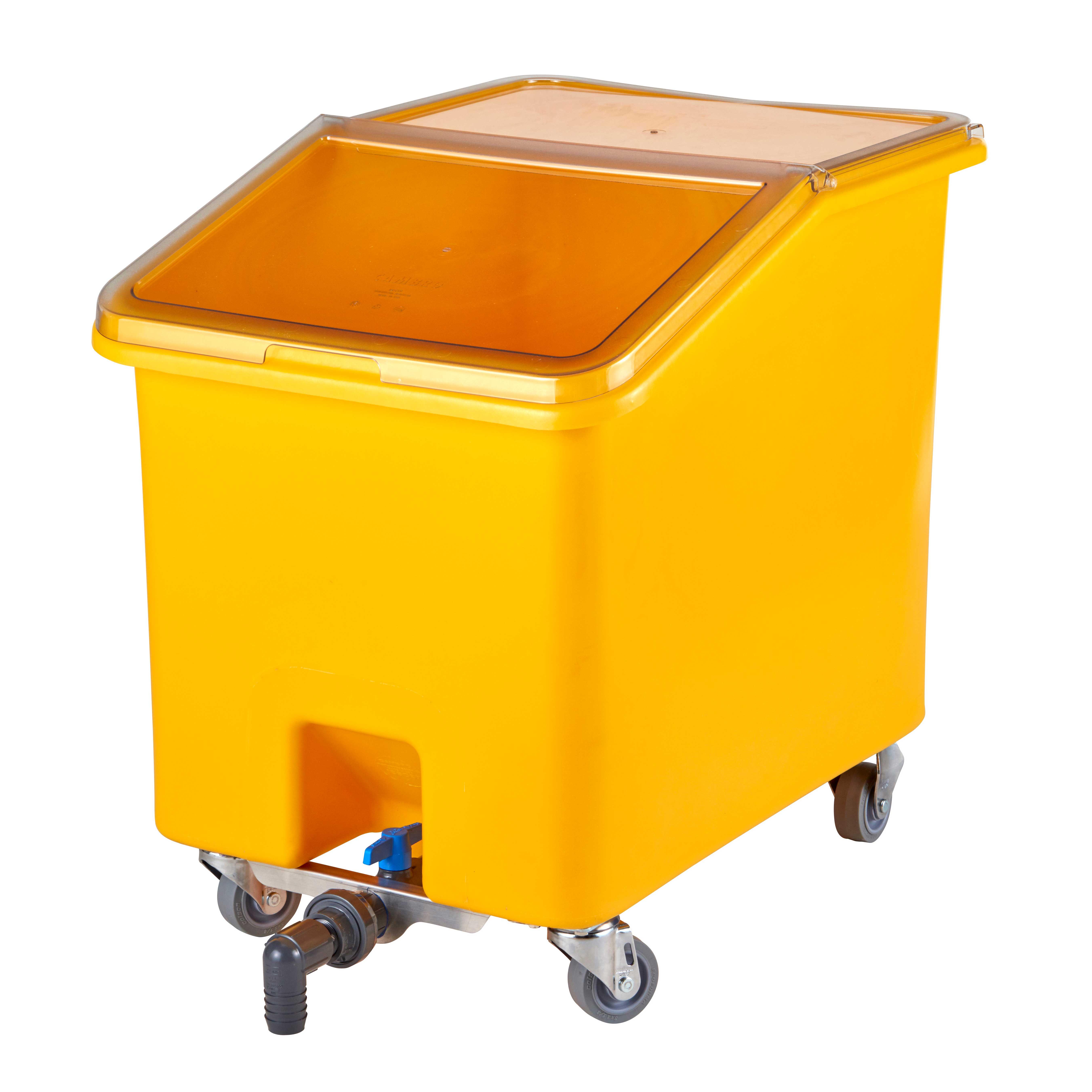 Cambro IBSD37229 ingredient bin