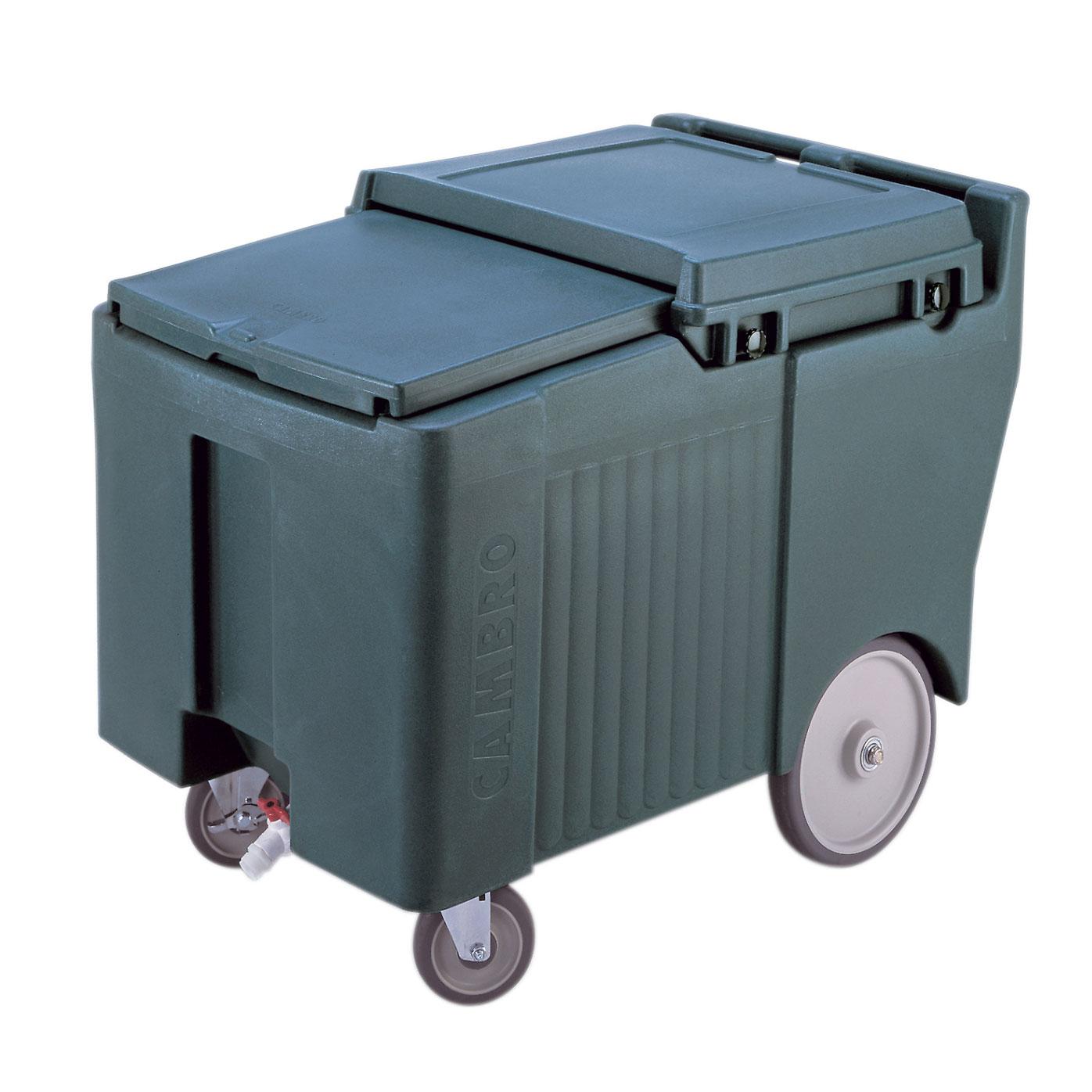 Cambro ICS175LB191 ice cubers, ice storage & ice dispensers