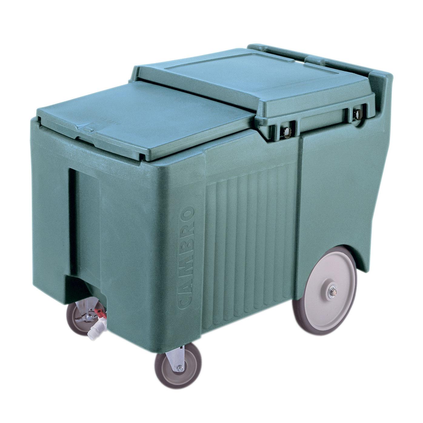 Cambro ICS175LB401 ice cubers, ice storage & ice dispensers