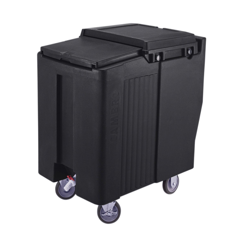 Cambro ICS175T110 ice cubers, ice storage & ice dispensers