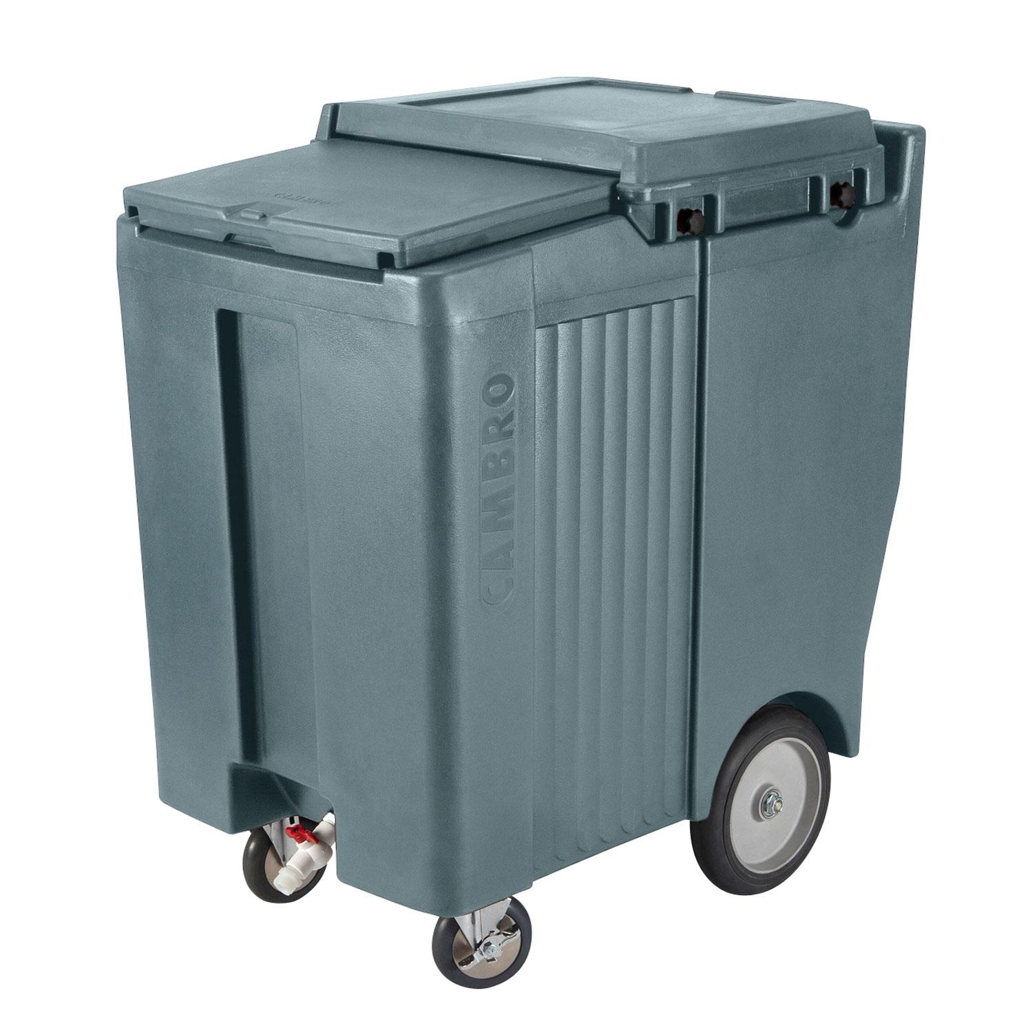 Cambro ICS200TB401 ice cubers, ice storage & ice dispensers