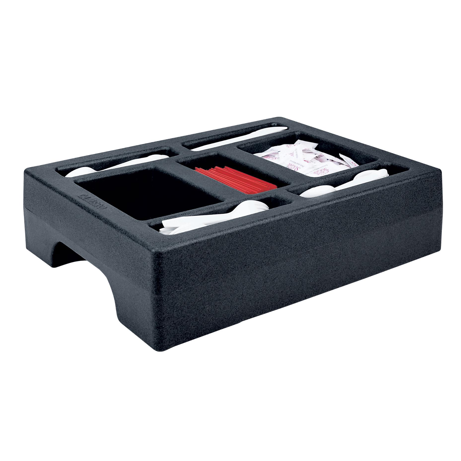Cambro LCDCH10110 countertop organizers