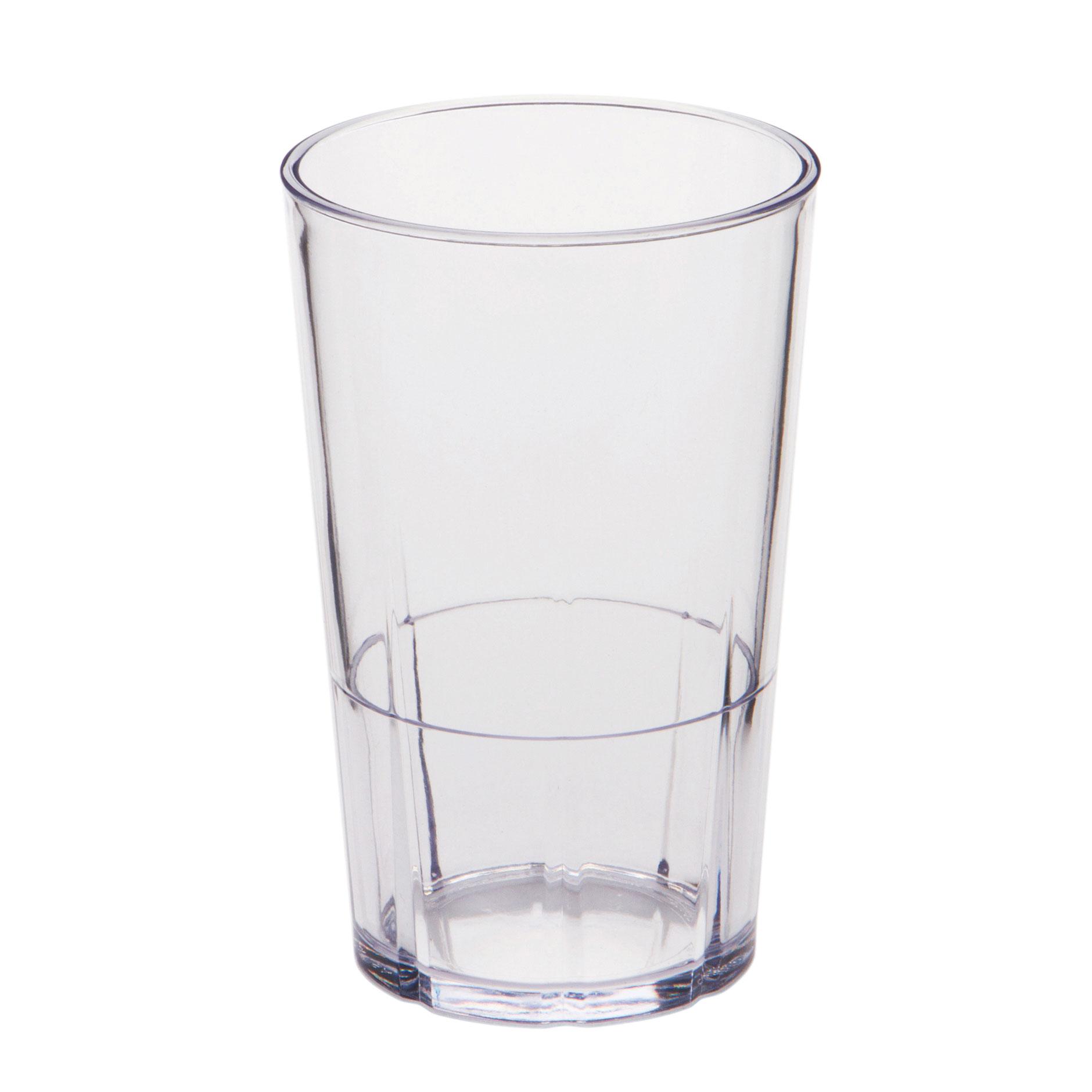 Cambro LDT10152 plastic drinkware