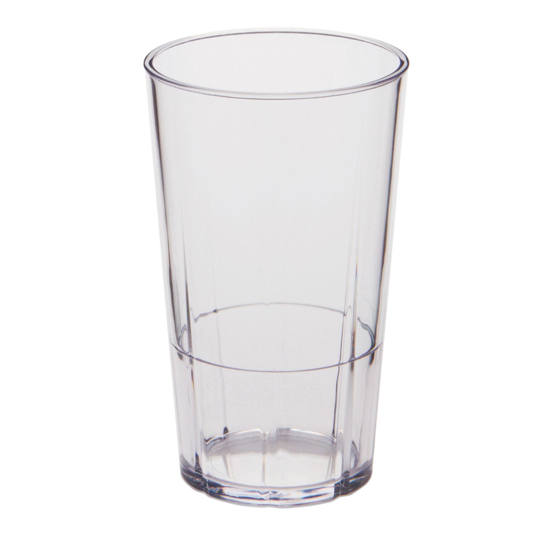 Cambro LDT12152 plastic drinkware