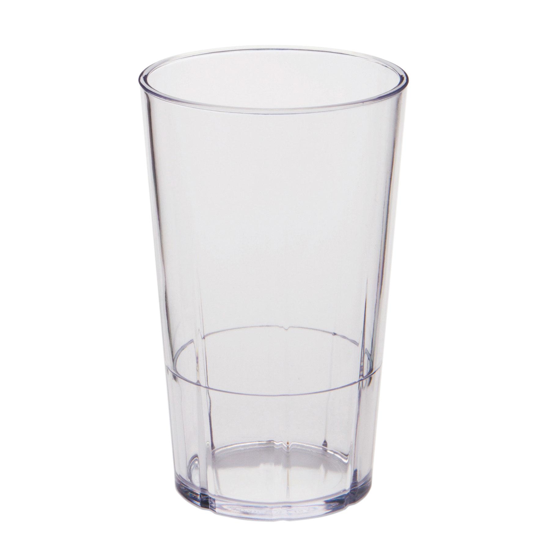 Cambro LDT16152 plastic drinkware