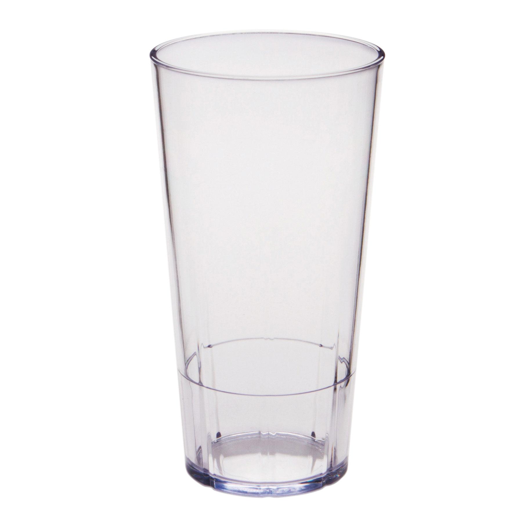 Cambro LDT22152 plastic drinkware