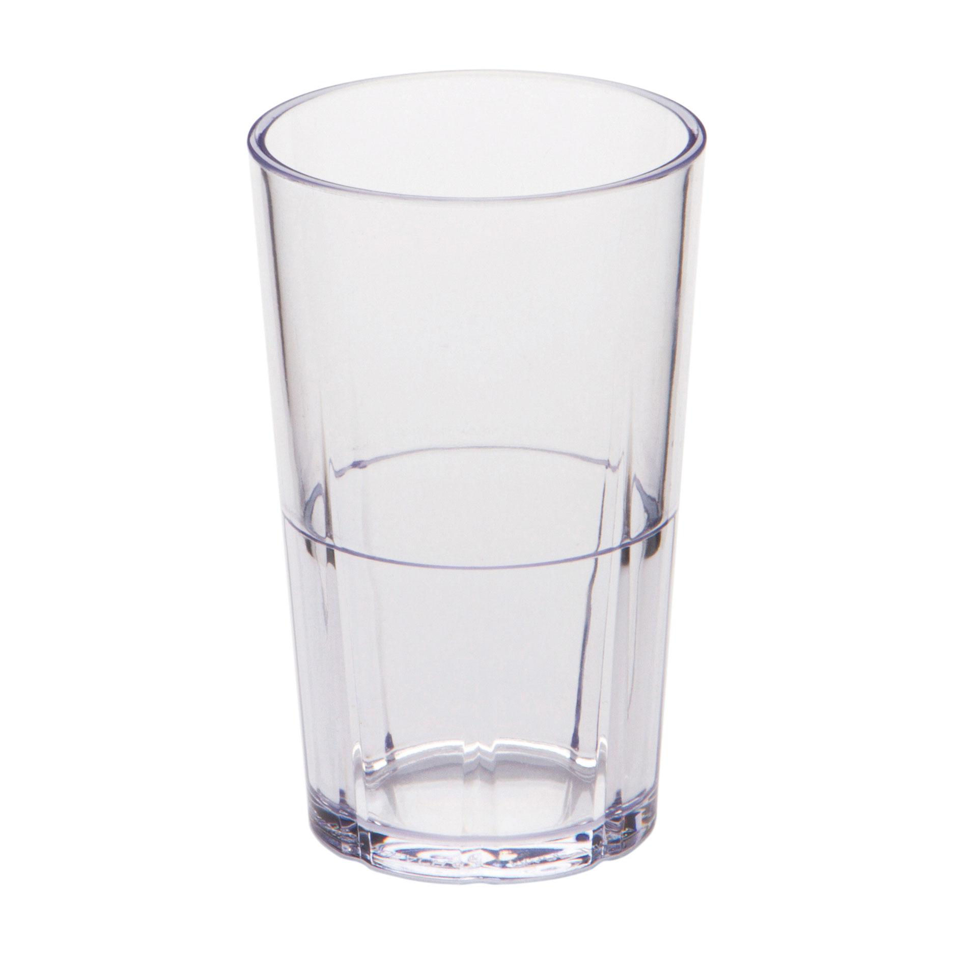 Cambro LDT5152 plastic drinkware