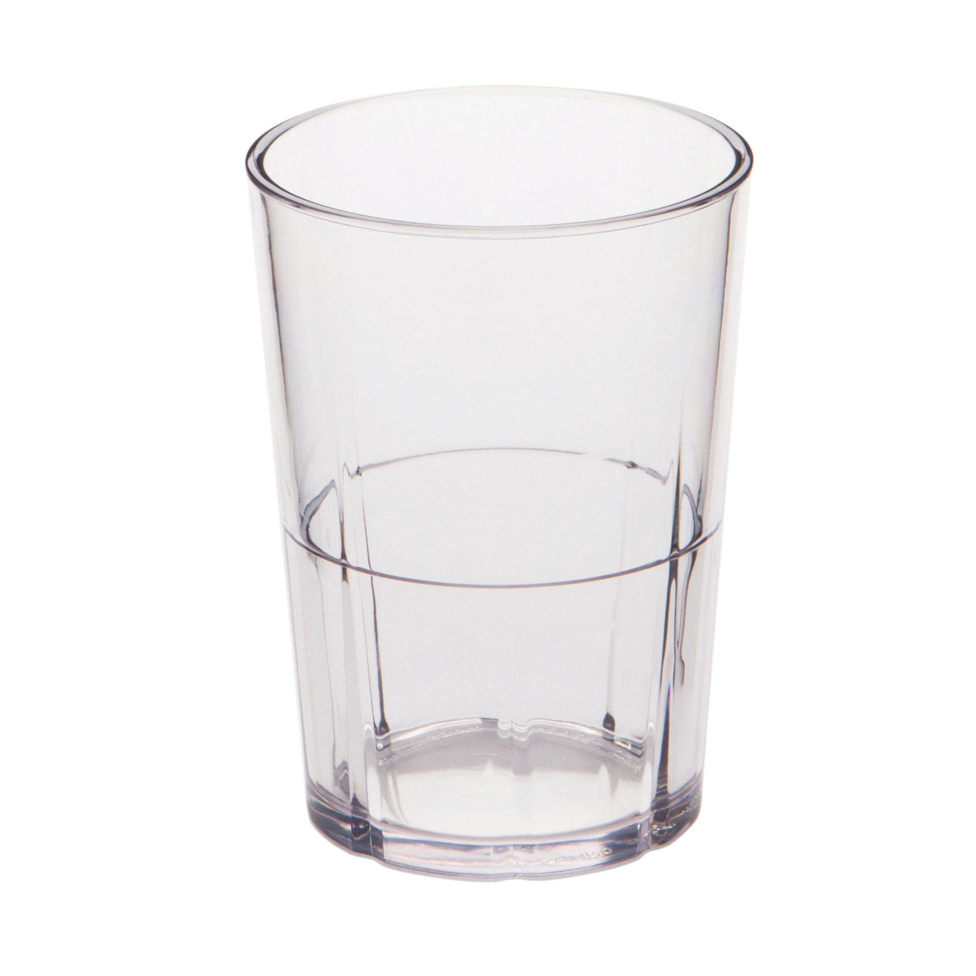 Cambro LDT6152 plastic drinkware