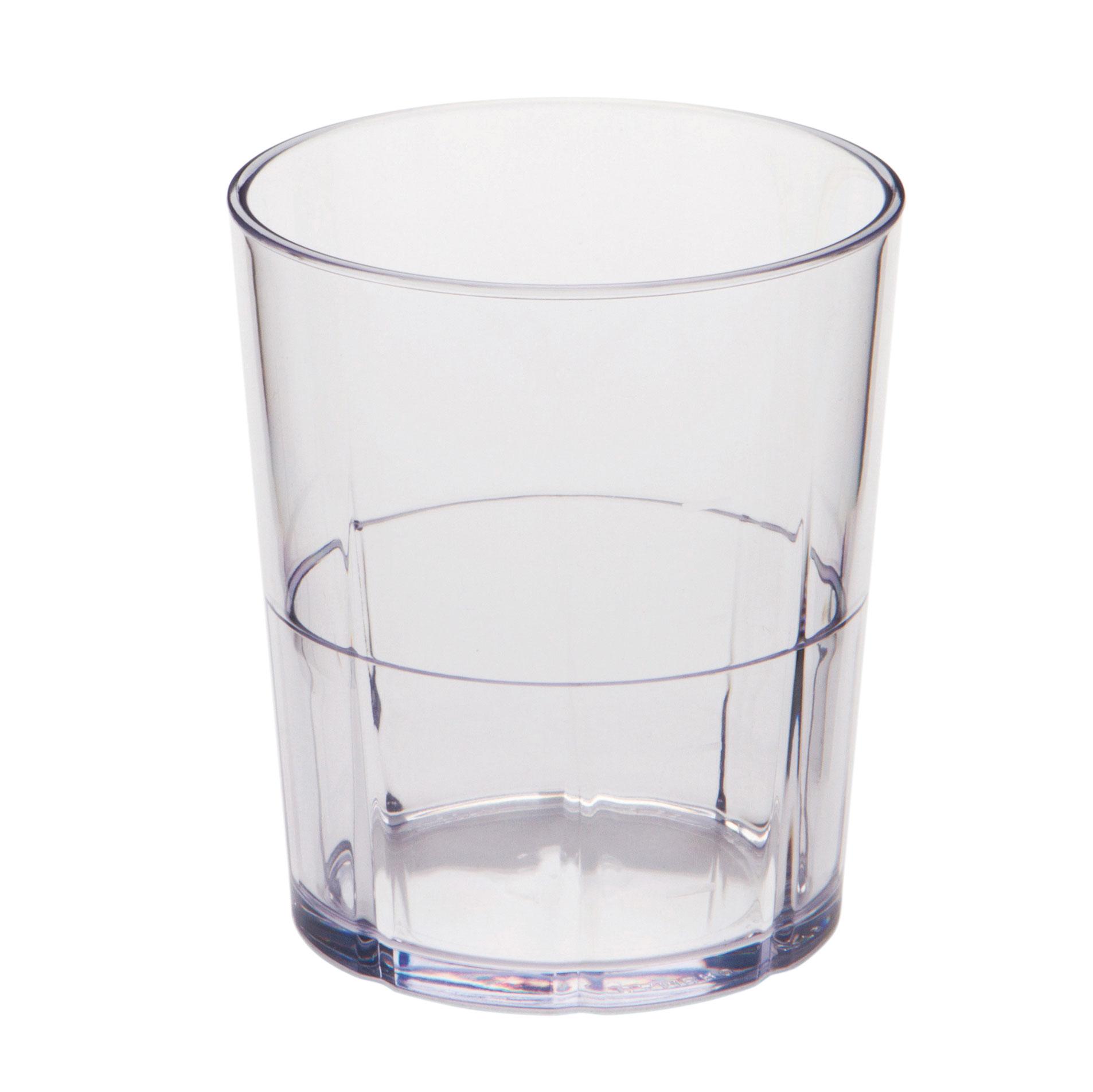 Cambro LDT9152 plastic drinkware