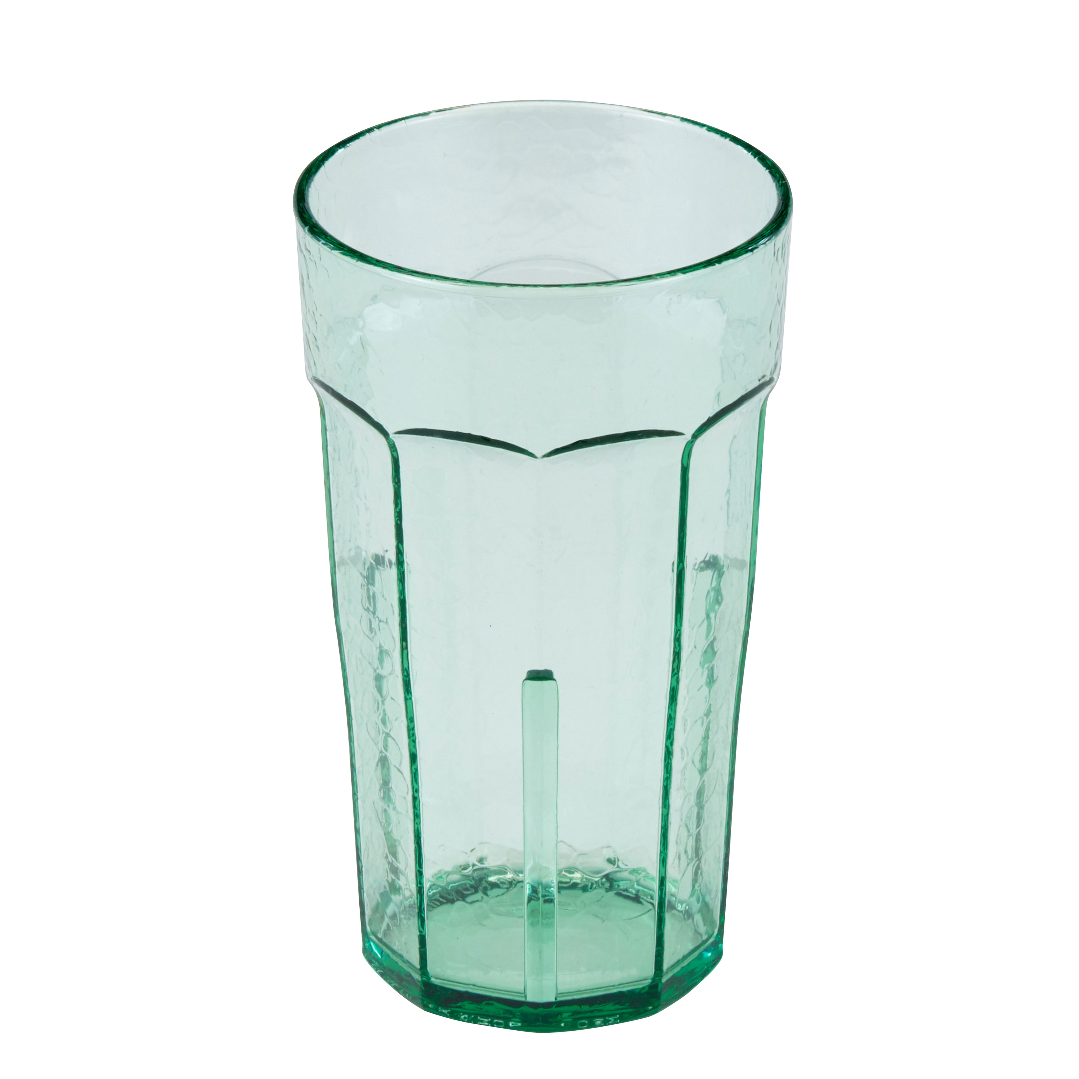 Cambro LT10427 serving/drinking glasses