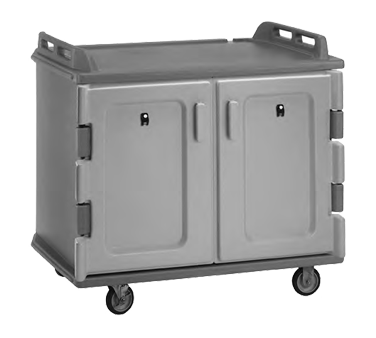 Cambro MDC1418S20615 utility carts