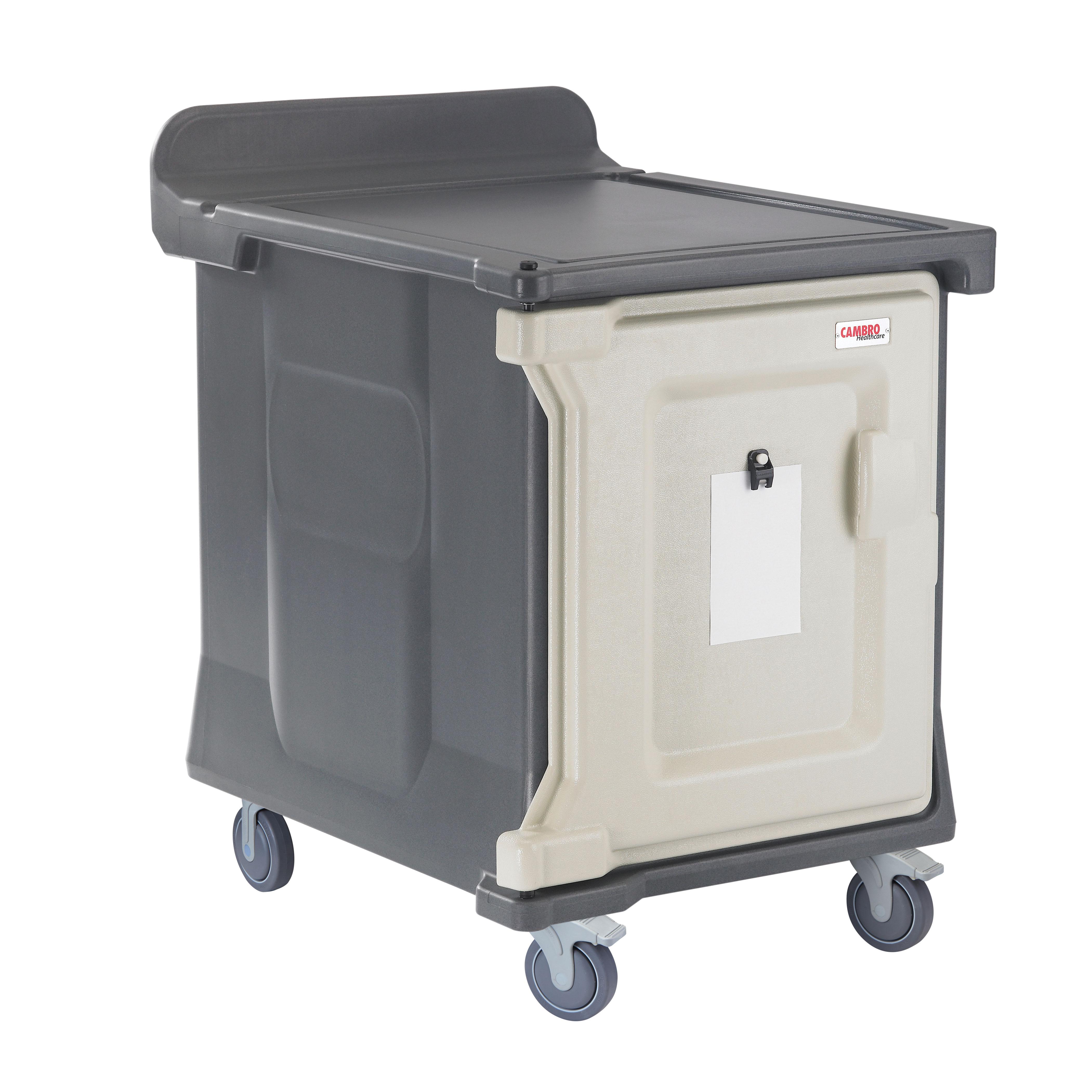 Cambro MDC1520S10DH191 utility carts