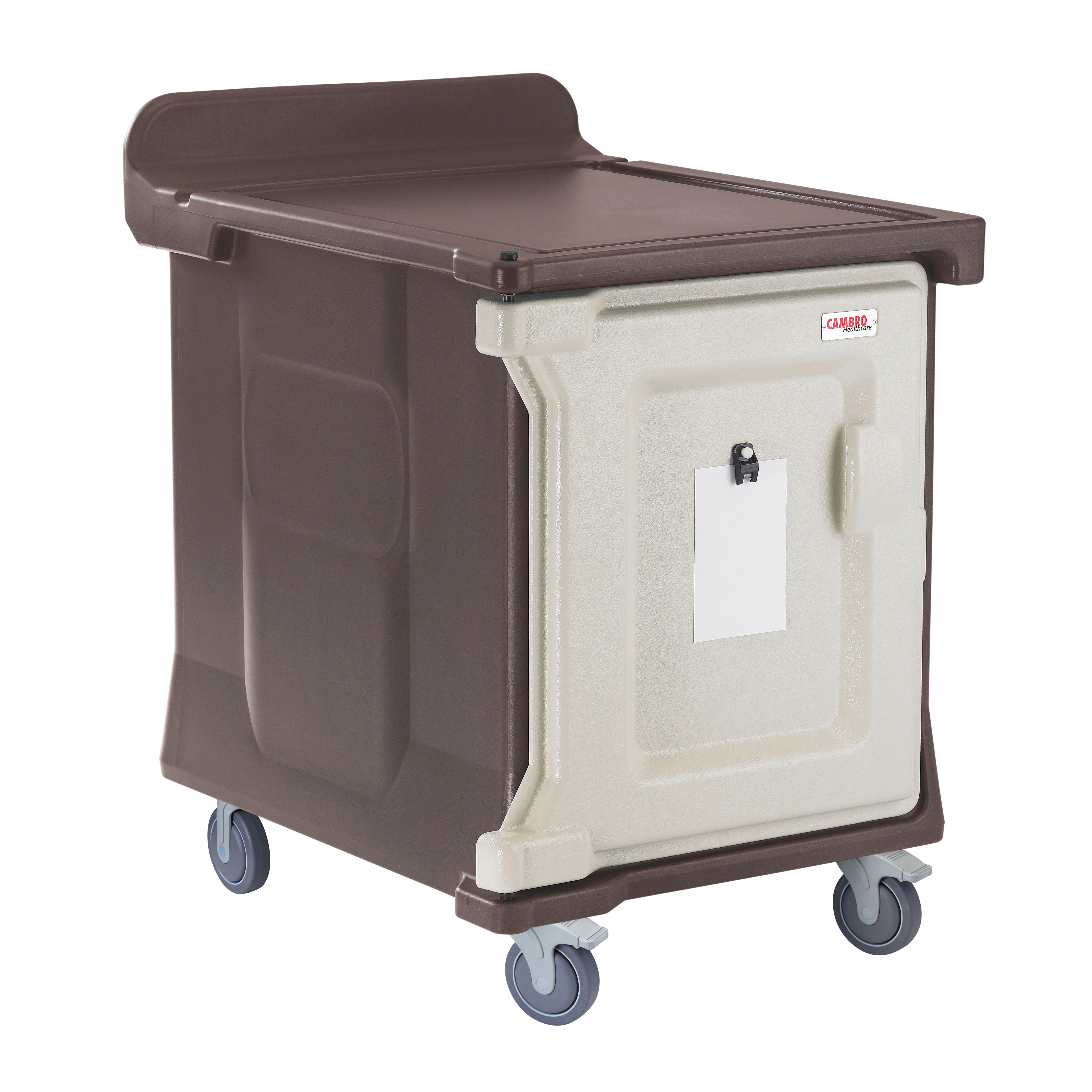 Cambro MDC1520S10DH194 cabinet, meal tray delivery