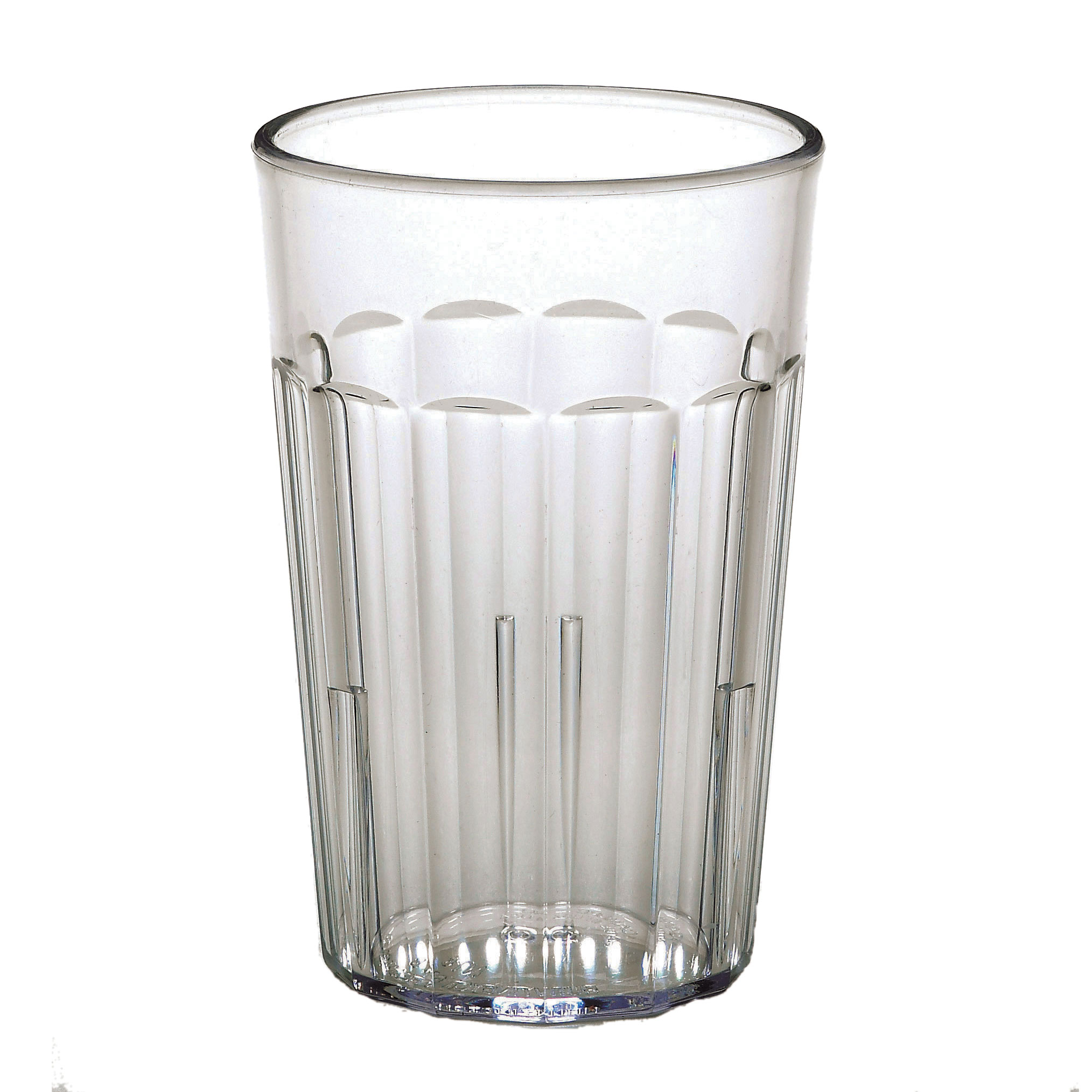 Cambro NT8152 serving/drinking glasses