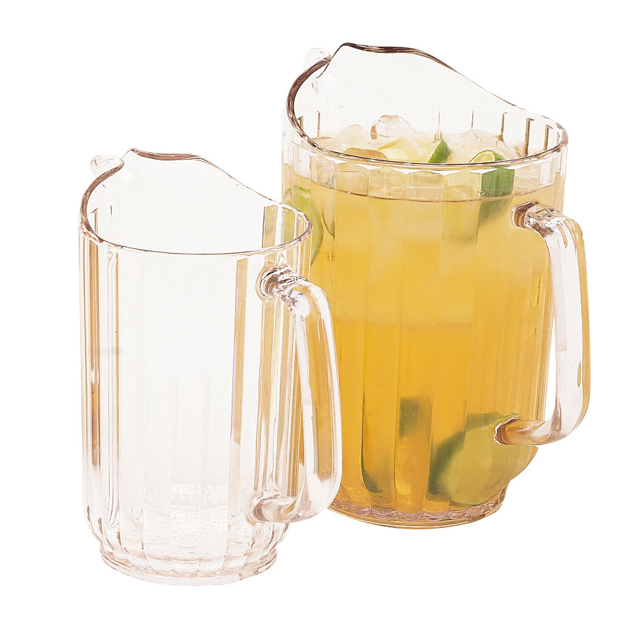 Cambro P320CW135 decanters/pitchers