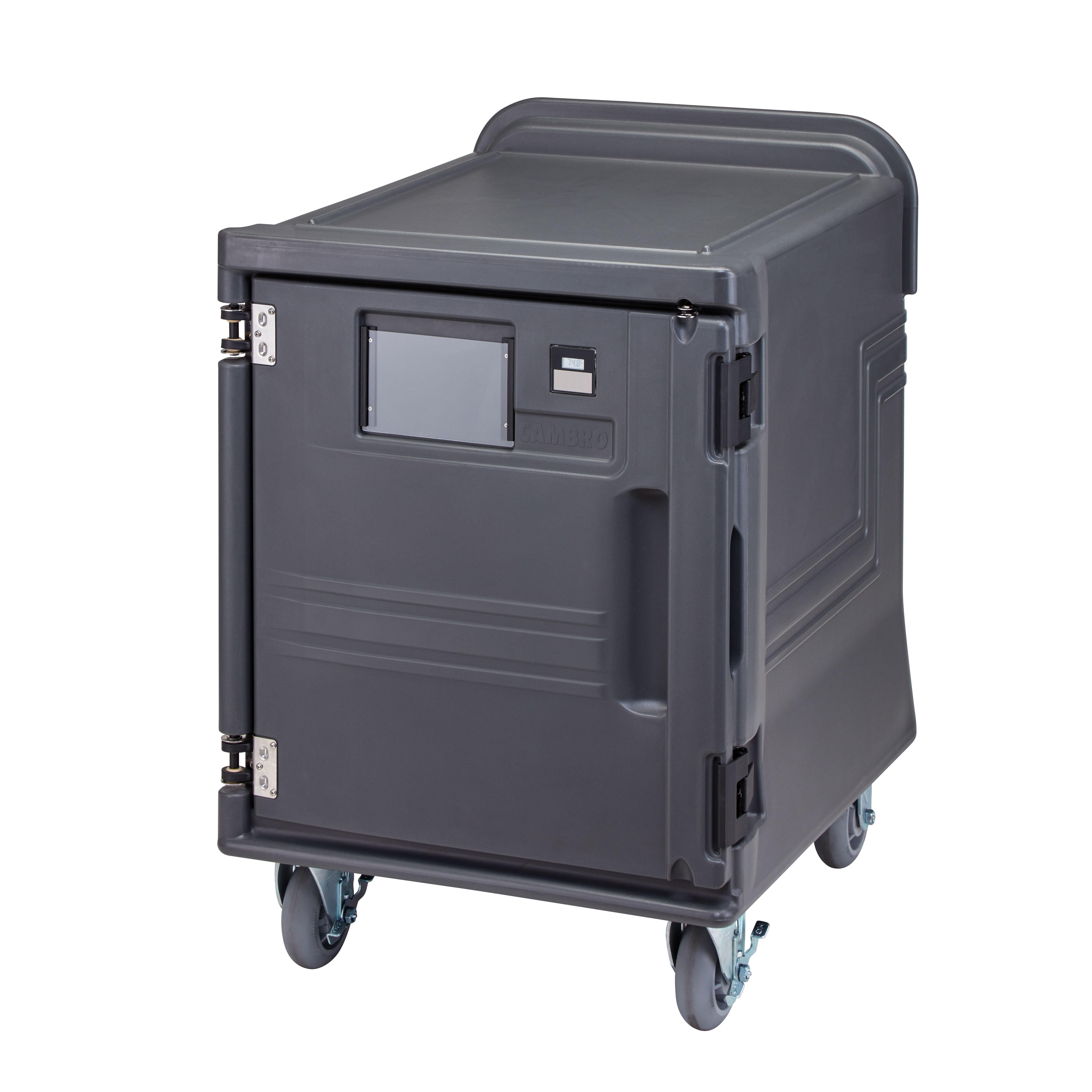 Cambro PCULPSP615 food serving trolleys-non power