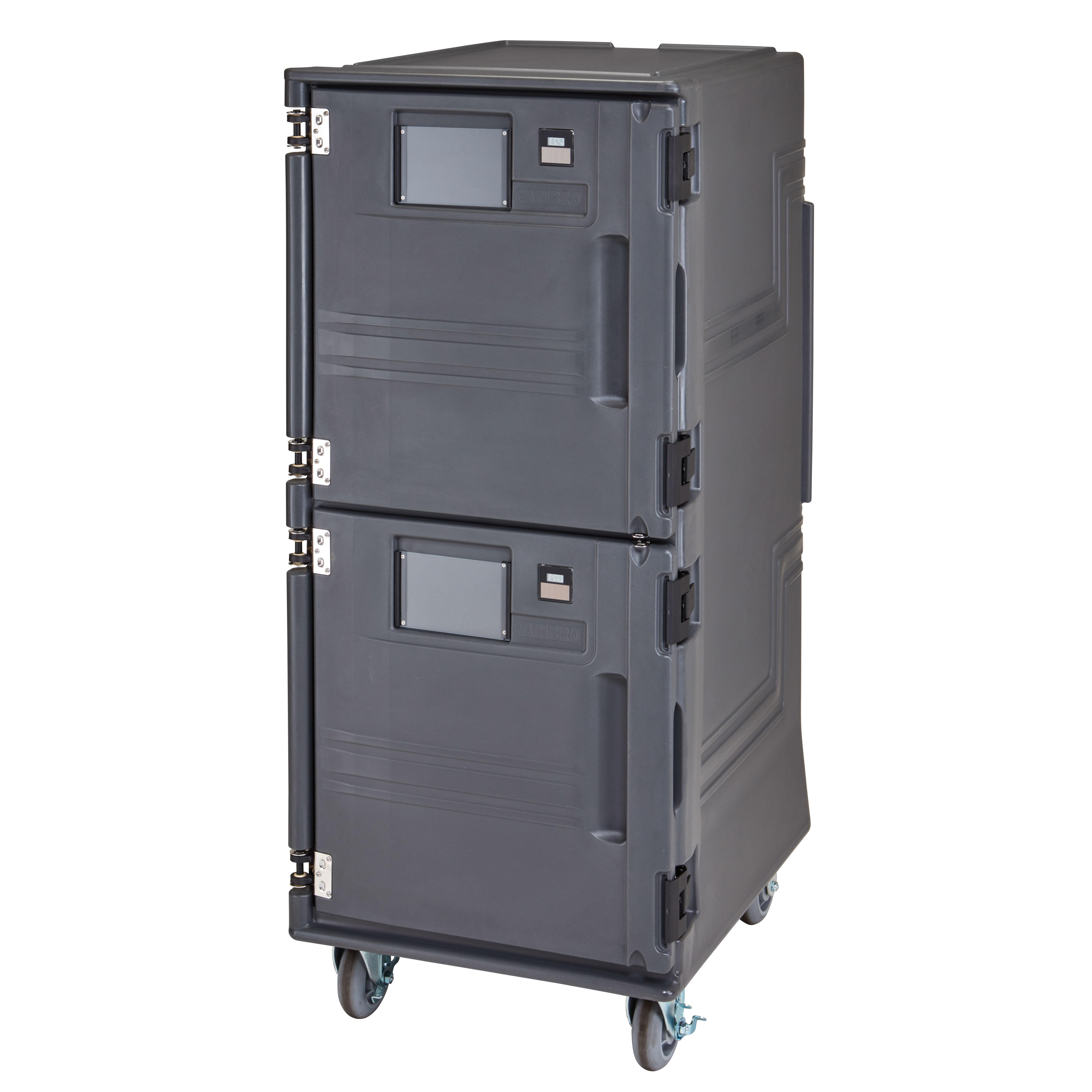Cambro PCUPC2615 cabinet, enclosed, bun / food pan